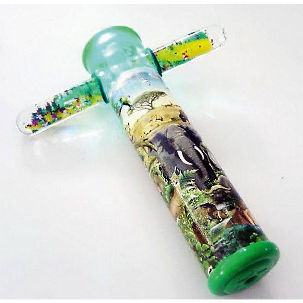 Калейдоскоп Led средний, цвет в ассортиментеКалейдоскопы<br>Характеристики:<br><br>• Вид игр: развивающие, для релаксации<br>• Материал: пластик<br>• Рисунок на корпусе: животные<br>• Предусмотрена разноцветная подсветка<br>• Батарейки: 2 шт. предусмотрены в комплекте<br>• Размеры упаковки (Д*Ш*В): 4,3*8*19 см<br>• Вес в упаковке: 183 г<br>• Особенности ухода: допускается сухая чистка<br><br>Калейдоскоп выполнен из безопасного и ударопрочного пластика, корпус оформлен в ярком дизайне с изображением животных. Оснащен разноцветной подсветкой, которая меняется в различном темпе и с различной степенью яркости. На корпусе предусмотрена вращающаяся ручка. <br><br>Калейдоскоп Led средний, цвет в ассортименте можно купить в нашем интернет-магазине.<br><br>Ширина мм: 43<br>Глубина мм: 80<br>Высота мм: 190<br>Вес г: 183<br>Возраст от месяцев: 36<br>Возраст до месяцев: 108<br>Пол: Унисекс<br>Возраст: Детский<br>SKU: 5124741
