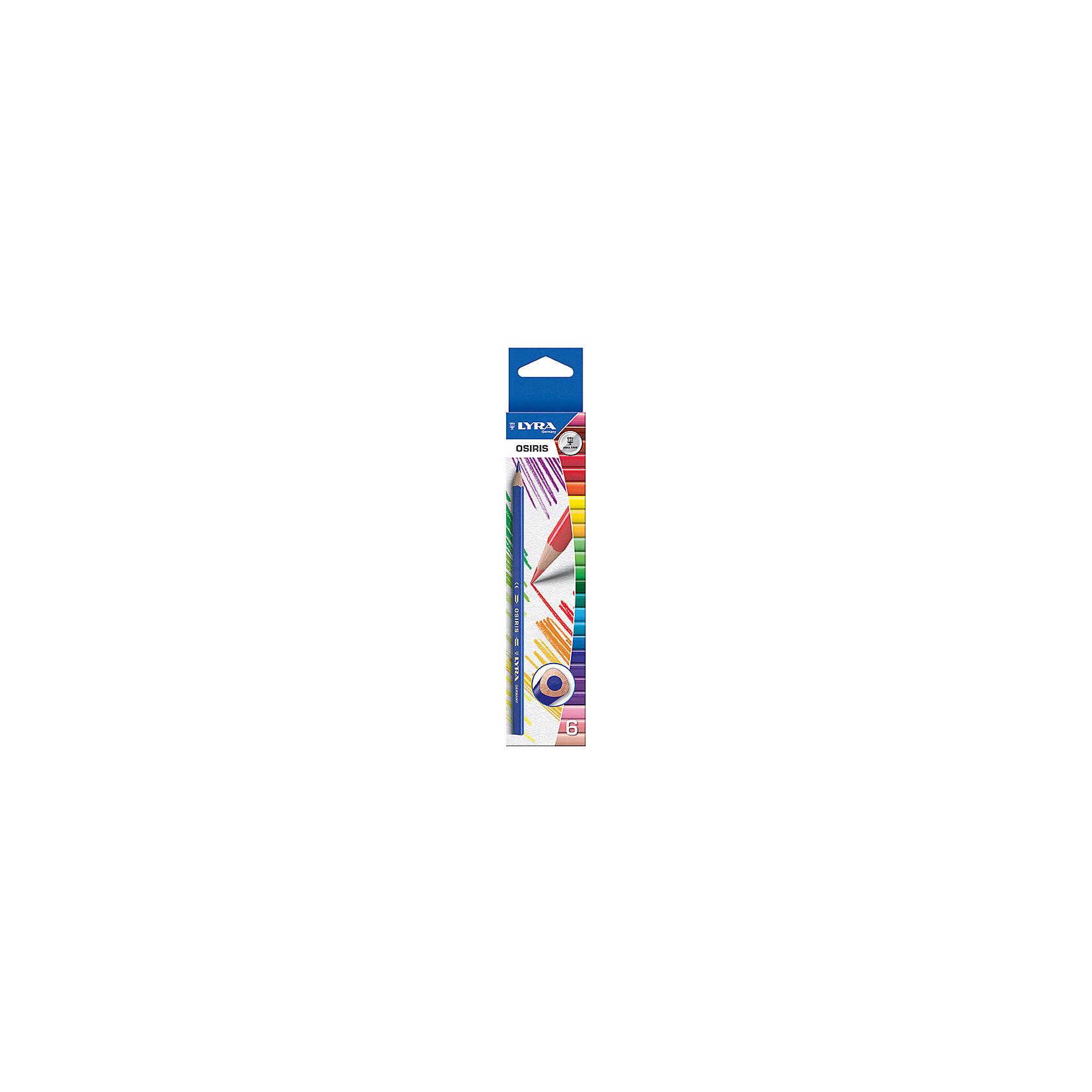 Цветные треугольные карандаши, 6 шт.Письменные принадлежности<br>Цветные треугольные карандаши, 6 шт.  Диаметр грифеля 2,8 мм. Экономичная линейка карандашей<br><br>Ширина мм: 11<br>Глубина мм: 218<br>Высота мм: 48<br>Вес г: 21<br>Возраст от месяцев: 36<br>Возраст до месяцев: 84<br>Пол: Унисекс<br>Возраст: Детский<br>SKU: 5124956