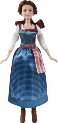 Hasbro Бэлль В Повседневном Платье, Принцессы Дисней