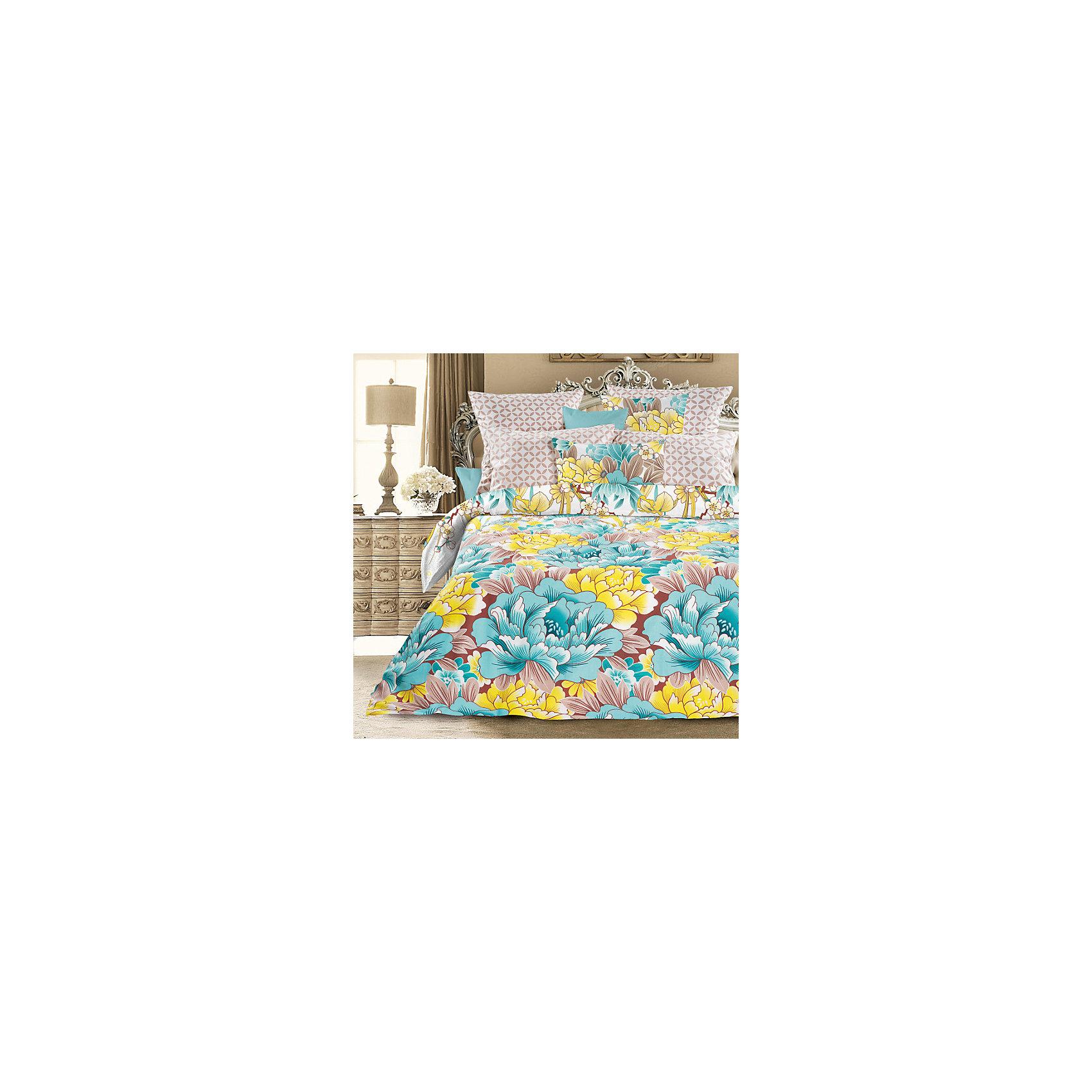 Постельное белье 2,0 Кристи, Унисон биоматинДомашний текстиль<br>Характеристики товара:<br><br>• материал: хлопок;<br>• пододеяльник 215х175 см<br>• простыня 220х240 см<br>• 2 наволочки 70х70 см;<br>• размер упаковки 50х50х15 см;<br>• вес упаковки 1,4 кг;<br>• страна производитель: Россия.<br><br>Постельное белье 2-спальное «Кристи» биоматин Унисон обеспечит уютный и спокойный сон. Комплект изготовлен из хлопка высокого качества — мягкого и плотного биоматина. Биоматин не вызывает аллергических реакций, является экологически чистым, отличается прочностью и износостойкостью, не линяет, не теряет цвет после многочисленных стирок. Перед первым применением белье из биоматина рекомендуется постирать.<br><br>Постельное белье 2-спальное «Кристи» биоматин Унисон можно приобрести в нашем интернет-магазине.<br><br>Ширина мм: 500<br>Глубина мм: 500<br>Высота мм: 150<br>Вес г: 1407<br>Возраст от месяцев: 216<br>Возраст до месяцев: 1188<br>Пол: Унисекс<br>Возраст: Детский<br>SKU: 5136355