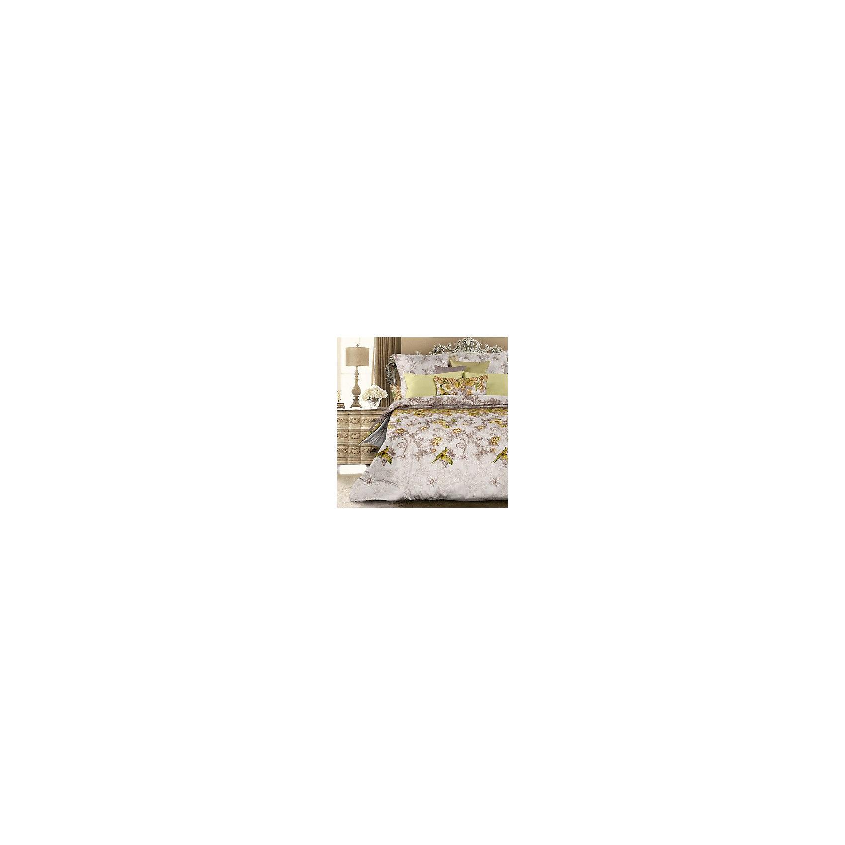 Постельное белье 2,0 Эрмитаж, Унисон биоматинДомашний текстиль<br>Характеристики товара:<br><br>• материал: хлопок;<br>• пододеяльник 215х175 см<br>• простыня 220х240 см<br>• 2 наволочки 70х70 см;<br>• размер упаковки 50х50х15 см;<br>• вес упаковки 1,4 кг;<br>• страна производитель: Россия.<br><br>Постельное белье 2-спальное «Эрмитаж» биоматин Унисон обеспечит уютный и спокойный сон. Комплект изготовлен из хлопка высокого качества — мягкого и плотного биоматина. Биоматин не вызывает аллергических реакций, является экологически чистым, отличается прочностью и износостойкостью, не линяет, не теряет цвет после многочисленных стирок. Перед первым применением белье из биоматина рекомендуется постирать.<br><br>Постельное белье 2-спальное «Эрмитаж» биоматин Унисон можно приобрести в нашем интернет-магазине.<br><br>Ширина мм: 500<br>Глубина мм: 500<br>Высота мм: 150<br>Вес г: 1409<br>Возраст от месяцев: 216<br>Возраст до месяцев: 1188<br>Пол: Унисекс<br>Возраст: Детский<br>SKU: 5136357