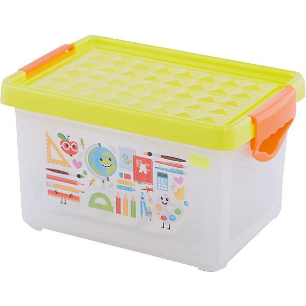 Ящик для хранения сокровищ Мои сокровища 5 л., Little Angel, салатовыйЯщики для игрушек<br>Характеристики ящика для хранения сокровищ Мои сокровища, Little Angel, салатовый:<br><br>- возраст: от 3 лет<br>- пол: для мальчиков и девочек<br>- цвет: фисташковый, синий<br>- материал: полипропилен.<br>- размер ящика: 27,2* 18,4* 16,2 см.<br>- вместимость: 5,1 л.<br>- бренд: Little Angel<br>- страна обладатель бренда: Россия.<br><br>Ящик для хранения сокровищ Мои сокровища, торговой марки Little Angel и имеет эргономичные ручки-защелки,  которые позволят Вашему малышу без труда открывать и закрывать ящик, а также   переносить его. Оригинальная рифлёная поверхность крышки изделия при касании активизирует мелкую моторику малыша. Яркая цветовая гамма сделает его заметным и наполнит детскую комнату новыми красками.<br><br>Ящик для хранения сокровищ Мои сокровища, торговой марки Little Angel можно купить в нашем интернет-магазине.<br>Ширина мм: 272; Глубина мм: 184; Высота мм: 162; Вес г: 312; Возраст от месяцев: 24; Возраст до месяцев: 72; Пол: Унисекс; Возраст: Детский; SKU: 5136382;