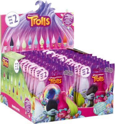 Hasbro Фигурка Тролля в закрытой упаковке, Тролли