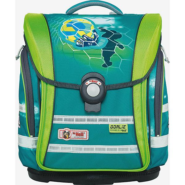 Школьный рюкзак Вратарь MC Neill  ERGO Light COMPACT