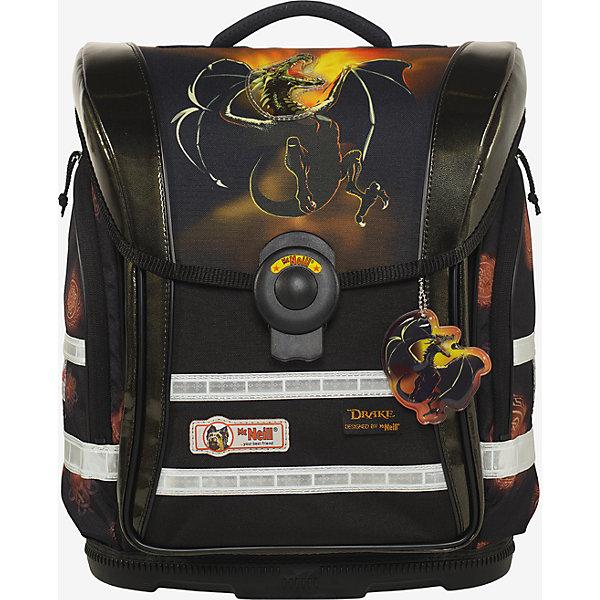 Школьный рюкзак Стиль MC Neill  ERGO Light COMPACTРанцы<br>Новое в ранцах McNeill ERGO Light COMPACT - Система SmartFlex –  изменяющаяся по высоте несущая система с 3-х точечной эргономикой. Вместимость 19,5 л,  вес ранца 1200 гр, удобный замок, боковые потайные карманы на молниях, дно из особо прочного пластика, ортопедическая спина, регулируемые ремни на мягких подушках.  В наборе  пенал с наполнением, пенал-тубус, сумка для обуви и спорта.     33*38*20см<br>Ширина мм: 480; Глубина мм: 380; Высота мм: 269; Вес г: 2132; Цвет: оранжевый/черный; Возраст от месяцев: 60; Возраст до месяцев: 120; Пол: Мужской; Возраст: Детский; SKU: 5139511;
