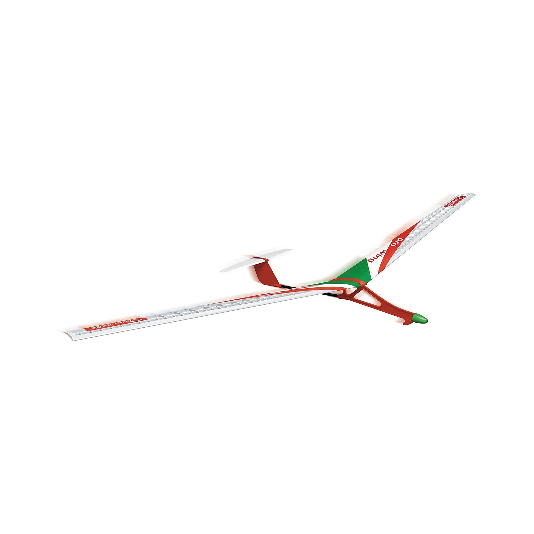 """Конструктор """"Самолет Про-Крыло"""", QuercettiКонструктор """"Самолет Про-Крыло"""", Quercetti (Кверсетти).<br><br>Характеристики:<br><br>- В наборе: корпус самолета, два крыла, привод, стабилизатор, инструкция<br>- Размах крыльев: 60 см.<br>- Материал: высококачественный пластик<br>- Упаковка: картонная коробка<br>- Размер упаковки: 39 х 22 х 2 см.<br>- Вес: 130 гр.<br><br>Конструктор «Самолет Про-Крыло» от итальянского производителя Quercetti (Кверсетти) позволит вашему ребенку собрать удивительно изящную и красивую модель самолета, повторяющую дизайн реального самолета-планера. Модель может быть собрана вашим ребенком самостоятельно, в несколько простых шагов. Готовый планер обладает высокими аэродинамическими свойствами, он легкий с тонкими крыльями, снижающими сопротивление воздушным потокам. Самолет запускается вручную на открытых пространствах. Благодаря малому весу, он может полететь достаточно далеко, прежде чем приземлиться. Элементы конструктора изготовлены из безопасного качественного пластика, окрашены нетоксичными гипоаллергенными красками. Пластиковые детали изделия можно мыть. Игрушка поможет ребенку развить логическое мышление, мелкую моторику рук, творческие способности.<br><br>Конструктор """"Самолет Про-Крыло"""", Quercetti (Кверсетти) можно купить в нашем интернет-магазине.<br><br>Ширина мм: 220<br>Глубина мм: 36<br>Высота мм: 170<br>Вес г: 133<br>Возраст от месяцев: 72<br>Возраст до месяцев: 2147483647<br>Пол: Мужской<br>Возраст: Детский<br>SKU: 5140066"""