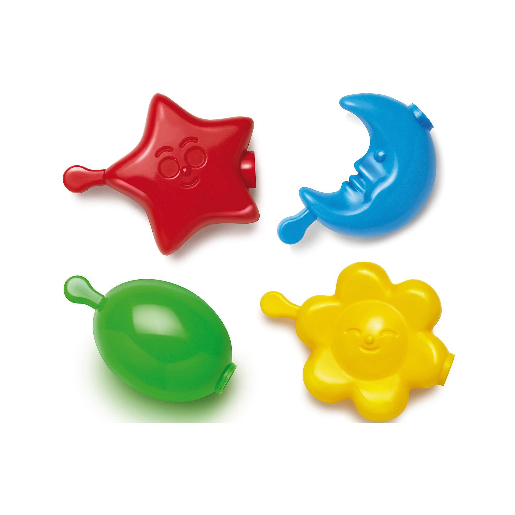 Конструктор Цепочка, 12 деталей, QuercettiПластмассовые конструкторы<br>Конструктор Цепочка, 12 деталей, Quercetti (Кверсетти).<br><br>Характеристики:<br><br>- В наборе 12 разноцветных деталей: 2 звездочки (красные), 2 полумесяца (синие), 2 цветочка (желтые) и 6 «бусин» (оранжевые, зеленые и сиреневые)<br>- Материал: высококачественный пластик, окрашенный нетоксичными красками<br>- Упаковка: картонная коробка с ручкой<br>- Размер упаковки: 14 х 16 х 9 см.<br>- Вес: 200 гр.<br><br>Конструктор Цепочка от Quercetti (Кверсетти) принесет множество позитивный эмоций вашему малышу. Яркие цветные детали различной формы привлекут внимание ребенка, а легкий вес позволит играть с ними очень долго. Во время игры он научится соединять детали, создавая цепочку, сортировать предметы по цвету и форме, чередовать детали, соблюдая определенную закономерность. Детали легко соединяются друг с другом, так как на каждой детали есть выступ и выемка, в которую можно вставить выступ другой детали. Для знакомства с конструктором соберите вместе с ребенком цепочки из звездочек, из цветочков или желтую и красную цепочку. Затем попробуйте вместе с малышом собрать цепочку, где детали чередуются или расположены симметрично. Можно собирать цепочки разной длины. Также детали конструктора можно использовать как счетный материал и осваивать понятия «один», «много», «больше», «меньше», «поровну». Постоянно пересчитывайте детали: для начала в пределах пяти, затем десяти, а потом и двенадцати. Конструктор «Цепочка» развивает у ребенка логику, память, усидчивость и мелкую моторику рук, а также помогает научиться считать, изучить сходство и различия предметов, их объем, форму, цвет. Удобные крупные детали изготовлены из приятного на ощупь, мягкого и безопасного пластика, легко моются.<br><br>Конструктор Цепочка, 12 деталей, Quercetti (Кверсетти) можно купить в нашем интернет-магазине.<br><br>Ширина мм: 140<br>Глубина мм: 90<br>Высота мм: 160<br>Вес г: 183<br>Возраст от месяцев: 12<br>Возраст до месяцев: 2