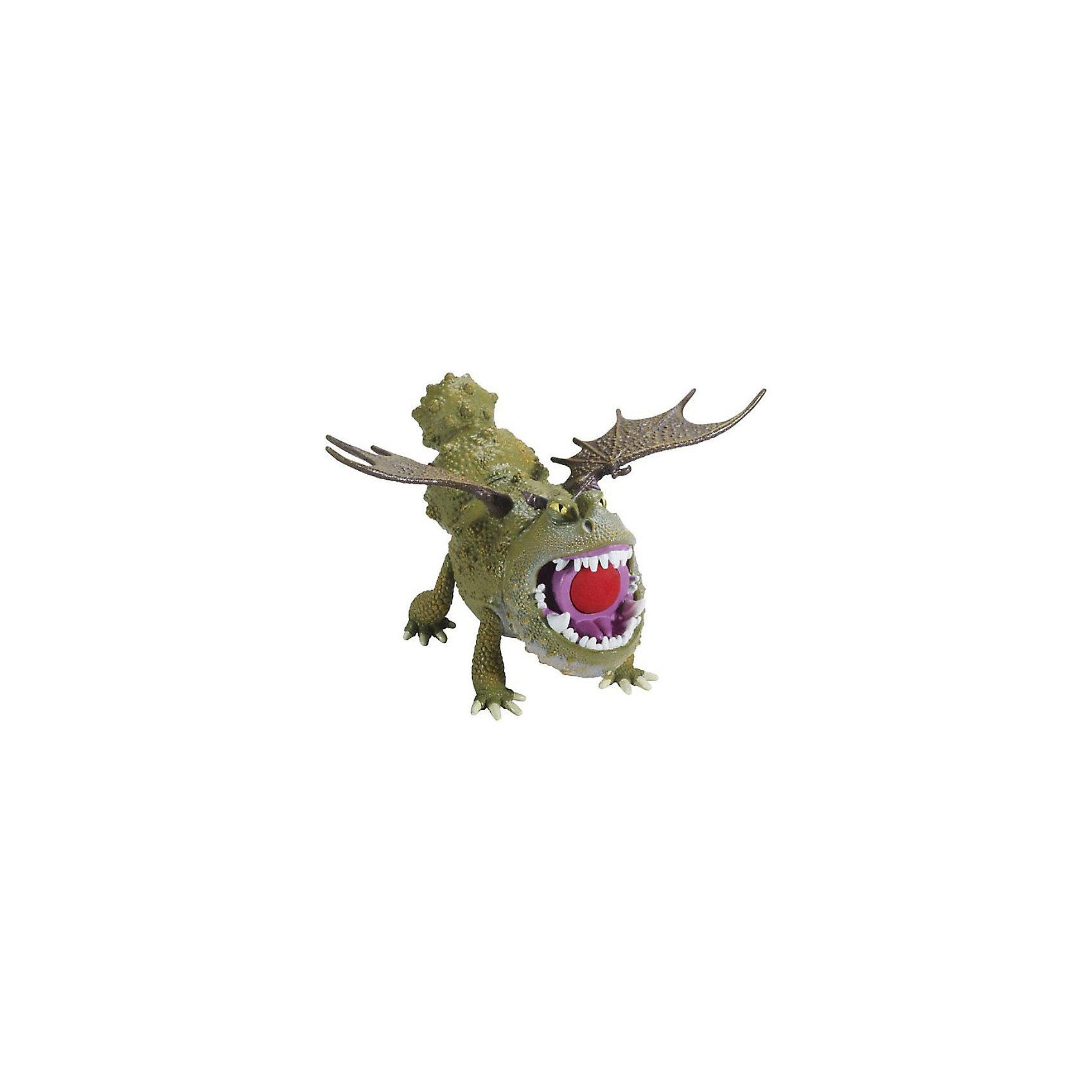 Функциональные драконы Крушиголов, Как приручить дракона, Spin MasterХарактеристики товара:<br><br>- цвет: разноцветный;<br>- материал: пластик;<br>- размер игрушки: 30-35 см;<br>- вес: 500 г.<br><br>Играть с фигурками из любимого мультфильма - вдвойне интереснее! Фигурки героев мультика Как приручить дракона очень красивые, они хорошо детализированы. Каждая фигурка отлично выполнена, очень похожа на героя мультика, поэтому она станет желанным подарком для ребенка. Такое изделие отлично тренирует у ребенка разные навыки: играя с фигурками, ребенок развивает мелкую моторику, цветовосприятие, внимание, воображение и творческое мышление. <br>Игрушки имеют свои уникальные боевые функции, также на них есть место для всадника. Из этих фигурок можно собрать целую коллекцию! Изделие произведено из качественных проверенных материалов, безопасных для малышей.<br><br>Функциональные драконы Крушиголов, Как приручить дракона, от бренда Spin Master можно купить в нашем интернет-магазине.<br><br>Ширина мм: 295<br>Глубина мм: 213<br>Высота мм: 109<br>Вес г: 231<br>Возраст от месяцев: 36<br>Возраст до месяцев: 2147483647<br>Пол: Мужской<br>Возраст: Детский<br>SKU: 5140240