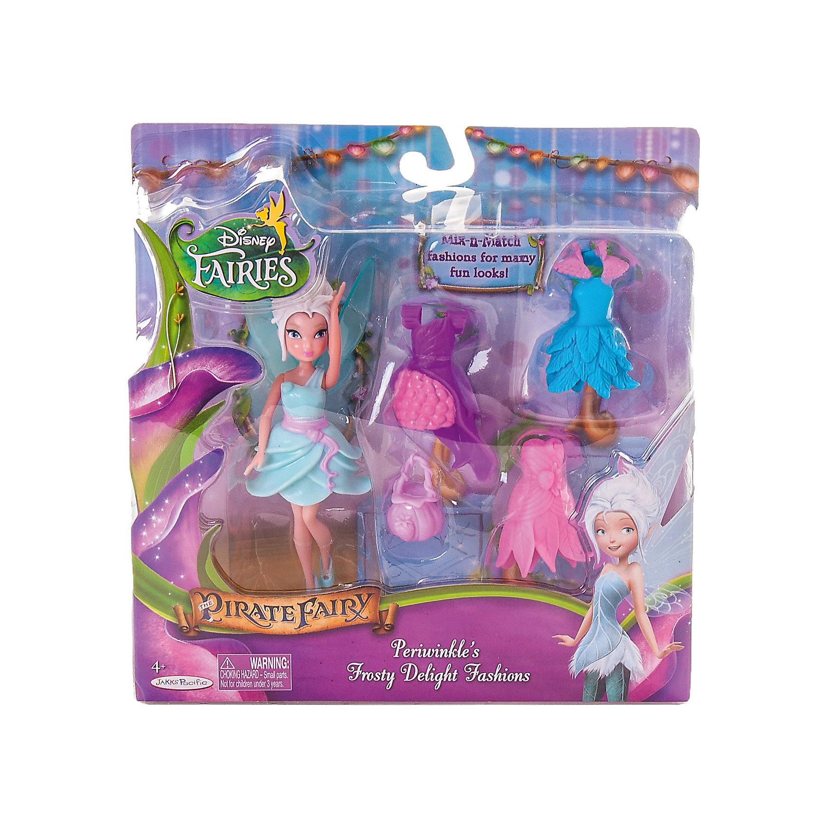 Фея Диснея с 3 платьями, Незабука, 11 смМини-куклы<br>Характеристики товара:<br><br>- цвет: разноцветный;<br>- материал: пластик;<br>- подвижные части тела;<br>- комплектация: кукла, аксессуары;<br>- размер упаковки: 25х6х25 см.<br>- размер куклы: 11 см.<br><br>Эти симпатичные куклы в виде фей из диснеевского мультфильма «Тайны зимнего леса» от известного бренда не оставят девочку равнодушной! Какая девочка сможет отказаться поиграть с куклами, которых можно переодевать благодаря набору аксессуаров?! В комплект входят наряды и аксессуары. Игрушка очень качественно выполнена, поэтому она станет замечательным подарком ребенку. <br>Продается набор в красивой удобной упаковке. Изделие произведено из высококачественного материала, безопасного для детей.<br><br>Мини-куклу Фея, с 3 платьями, голубая, Феи Дисней, можно купить в нашем интернет-магазине.<br><br>Ширина мм: 205<br>Глубина мм: 205<br>Высота мм: 50<br>Вес г: 177<br>Возраст от месяцев: 36<br>Возраст до месяцев: 2147483647<br>Пол: Женский<br>Возраст: Детский<br>SKU: 5140245