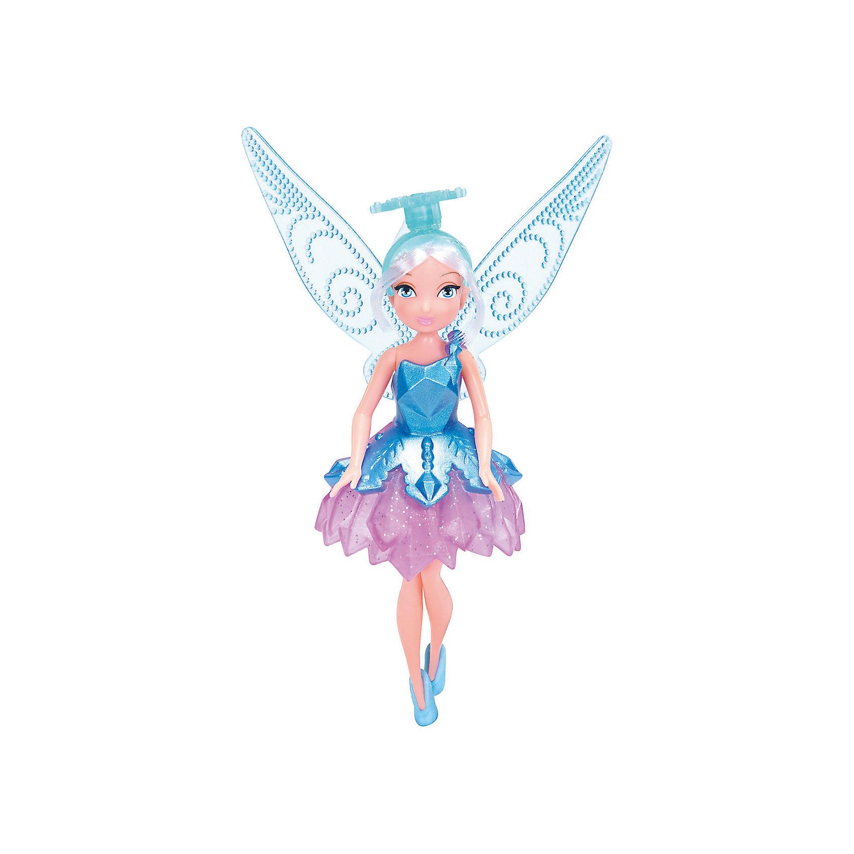 Игровой набор Disney Fairy Бутик с мини-куклой. Фея НезабудкаХарактеристики товара:<br><br>- цвет: разноцветный;<br>- материал: пластик;<br>- подвижные части тела;<br>- комплектация: кукла, аксессуары;<br>- размер упаковки: 25х6х30 см.<br>- размер куклы: 11 см.<br><br>Эти симпатичные куклы в виде фей из диснеевского мультфильма «Тайны пиратского острова» от известного бренда не оставят девочку равнодушной! Какая девочка сможет отказаться поиграть с куклами, которых можно переодевать благодаря набору аксессуаров?! В комплект входят наряды и аксессуары. Игрушка очень качественно выполнена, поэтому она станет замечательным подарком ребенку. <br>Продается набор в красивой удобной упаковке. Изделие произведено из высококачественного материала, безопасного для детей.<br><br>Игровой набор «Бутик», с аксессуарами, голубой, Феи Дисней, можно купить в нашем интернет-магазине.<br><br>Ширина мм: 305<br>Глубина мм: 255<br>Высота мм: 60<br>Вес г: 435<br>Возраст от месяцев: 36<br>Возраст до месяцев: 2147483647<br>Пол: Женский<br>Возраст: Детский<br>SKU: 5140247
