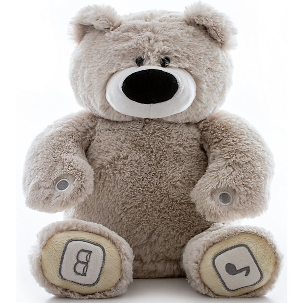 Интерактивный медведь, серый, Luvn LearnИнтерактивные животные<br>Характеристики товара:<br><br>- цвет: серый;<br>- материал: текстиль, пластик, металл;<br>- батарейки: 3xAА, в комплекте;<br>- размер упаковки: 27x34x23 см;<br>- вес : 1355 г;<br>- умеет петь, рассказывать сказки, записывать звуки, упоавляется через мобильные устройства, может быть гарнитурой для теелфона или skype.<br><br>Такая игрушка в виде медведя снанет отличным подарком и для взрослого и для ребенка. Это разработка нового поколения, имеющая множество функций! Она поможет ребенку весело проводить время - мишка петь, рассказывать сказки, записывать звуки, упоавляется через мобильные устройства, может быть гарнитурой для телефона или skype. Это выглядит очень забавно! Чтобы исследовать все функции медведя, нужно устоновить на смартфон бесплатное прриложение.<br>Медведь способен помогать всестороннему развитию ребенка: развивать тактильное восприятие, мелкую моторику, воображение, внимание и логику. Изделие произведено из качественных материалов, безопасных для ребенка. Оно станет отличным подарком детям!<br><br>Игрушку Интерактивный медведь от брендаLuvn Learn можно купить в нашем интернет-магазине.<br><br>Ширина мм: 270<br>Глубина мм: 340<br>Высота мм: 230<br>Вес г: 2000<br>Возраст от месяцев: 36<br>Возраст до месяцев: 2147483647<br>Пол: Унисекс<br>Возраст: Детский<br>SKU: 5141878
