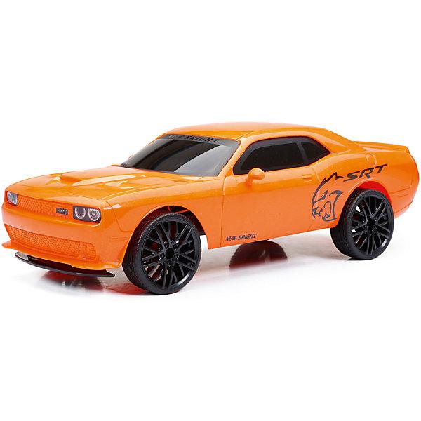 Машина на р/у Challenger HellcatРадиоуправляемые машины<br>Характеристики товара:<br><br>- цвет: разноцветный;<br>- материал: пластик;<br>- габариты упаковки: 49х24х23 см;<br>- комплектация: машина, пульт радиуправления;<br>- масштаб: 1:12;<br>- cкорость: до 10 км/ч,;<br>- радиус дествия пульта: до 30 м;<br>- возраст: 3+.<br><br>Спортивные машинки – безусловные фавориты среди детских игрушек для мальчиков.Такая машинка марки Corvette на пульте – желанный подарок для всех ребят. Игрушка движется с помощью пульта радиоуправления. Работает от обычных пальчиковых батареек. Она очень похожа на настоящую машину и прекрасно детализирована! Материалы, использованные при создании изготовлении изделия, полностью безопасны и отвечают всем международным требованиям по качеству детских товаров.<br><br>Игрушку Машина на р/у Challenger Hellcat можно купить в нашем интернет-магазине.<br>Ширина мм: 490; Глубина мм: 240; Высота мм: 230; Вес г: 2000; Возраст от месяцев: 72; Возраст до месяцев: 2147483647; Пол: Мужской; Возраст: Детский; SKU: 5141883;
