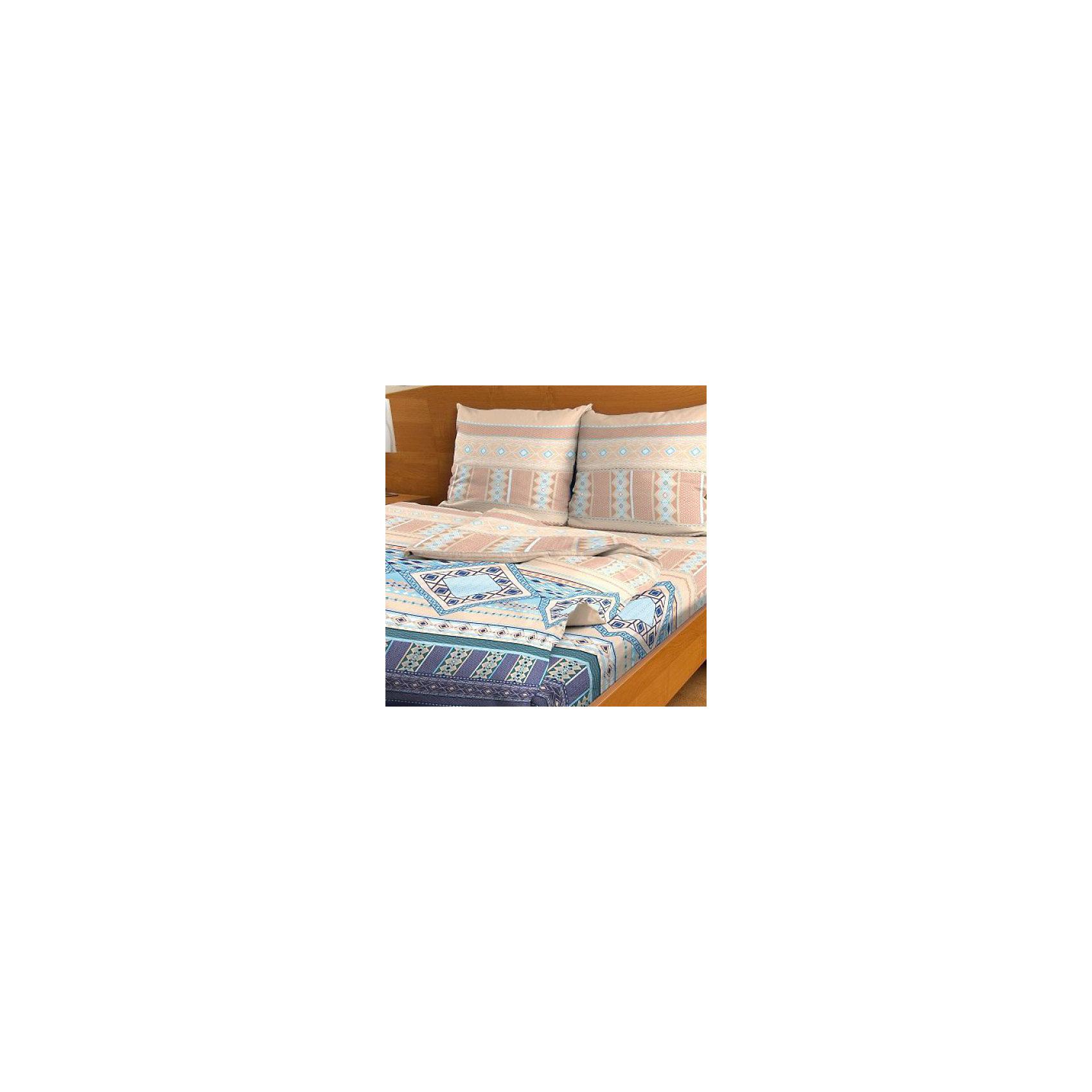 Letto Постельное белье 2,0 сп B94, Бязь, Letto (нав.70*70) комплект белья letto семейный наволочки 70х70 цвет голубой синий b183 7