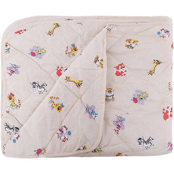 Одеяло-покрывало стеганое SP22, LettoПледы и покрывала<br>Одеяло-покрывало стеганое SP22, Letto<br><br>Характеристики:<br><br>• Размер: 100х140<br>• Материал: 100% хлопок<br>• Наполнитель: силиконизированное волокно<br>• Цвет: бежевый<br><br>Стеганое одеяло-покрывало с симпатичным дизайном сможет согреть вашего малыша в холодную погоду. Натуральный материал полностью безопасен для кожи ребенка и не вызывает аллергии. Кроме этого благодаря качественному составу ребенок не будет потеть под таким одеялом, ведь оно позволяет коже дышать. Одеяло подарит тепло и уют для комфортного сна.<br><br>Одеяло-покрывало стеганое SP22, Letto можно купить в нашем интернет-магазине.<br>Ширина мм: 390; Глубина мм: 280; Высота мм: 40; Вес г: 1500; Возраст от месяцев: 36; Возраст до месяцев: 216; Пол: Унисекс; Возраст: Детский; SKU: 5141960;