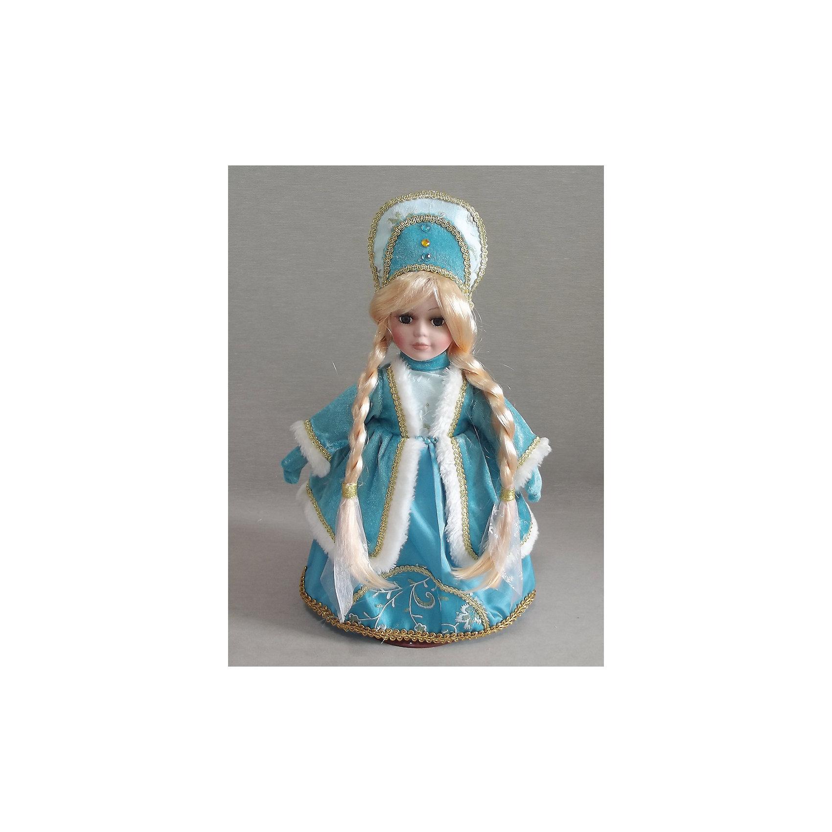 Декоративная кукла Снегурочка Верочка (30см, на подставке)Кукла декор. арт.39080 Снегурочка Верочка (30см, на подставке, тело мягкое набивное; голова, руки и ноги - керам.) / 30 см арт.39080<br><br>Ширина мм: 380<br>Глубина мм: 140<br>Высота мм: 90<br>Вес г: 575<br>Возраст от месяцев: 60<br>Возраст до месяцев: 600<br>Пол: Унисекс<br>Возраст: Детский<br>SKU: 5144551