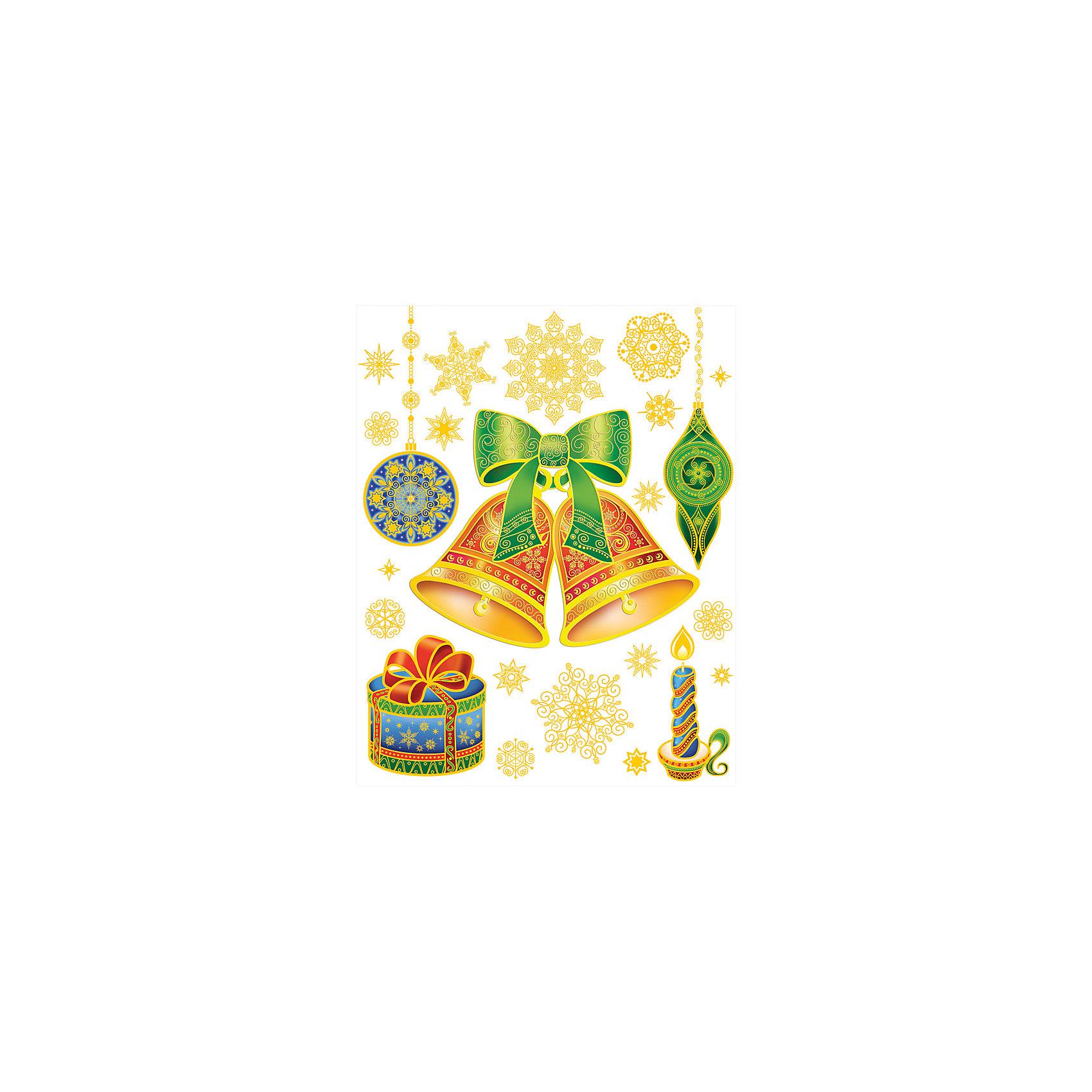 Оконное украшениеВсё для праздника<br>Новогоднее оконное украшение-31277 Елочное украшение из ПВХ пленки, декорировано глиттером; крепится к гладкой поверхности стекла посредством статического эффекта (30*38 см)<br><br>Ширина мм: 300<br>Глубина мм: 380<br>Высота мм: 1<br>Вес г: 74<br>Возраст от месяцев: 60<br>Возраст до месяцев: 600<br>Пол: Унисекс<br>Возраст: Детский<br>SKU: 5144643