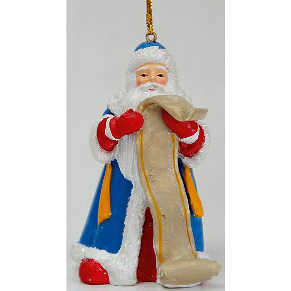 Украшение 5,8*4*8 смЁлочные игрушки<br>Новогоднее подвесн.украш. арт 38318 (5.8*4*8см, из полирезины) / 5.8*4*8 арт.38318<br><br>Ширина мм: 60<br>Глубина мм: 40<br>Высота мм: 80<br>Вес г: 83<br>Возраст от месяцев: 60<br>Возраст до месяцев: 600<br>Пол: Унисекс<br>Возраст: Детский<br>SKU: 5144733