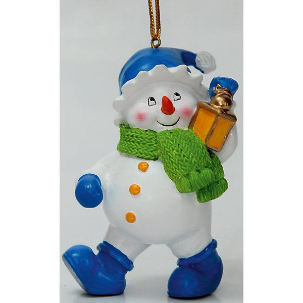 Украшение 6*5,4*8 смЁлочные игрушки<br>Новогоднее подвесн.украш. арт 38321 (6*5.4*8см, из полирезины) / 6*5.4*8 арт.38321<br><br>Ширина мм: 60<br>Глубина мм: 60<br>Высота мм: 80<br>Вес г: 49<br>Возраст от месяцев: 60<br>Возраст до месяцев: 600<br>Пол: Унисекс<br>Возраст: Детский<br>SKU: 5144735