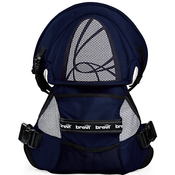 Рюкзачок для переноски детей Pod (015/239), Brevi, темно-синийРюкзаки-переноски<br>Характеристики рюкзачка для переноски детей Brevi Pod: <br><br>- вес: 1,9 кг<br>- вес упаковки: 0,4 кг<br>- размер упаковки: 37*42*27 см<br>- объем упаковки: 0,043 м3<br>- минимальный вес ребенка: 3,5 кг.<br><br>Уникальный рюкзак-кенгуру Brevi Pod - рюкзак, который будет заботится <br>об осанке Вашего малыша и о Вашей спине. Нагрузка распределена так, что мама или папа не чувствуют тяжести, не ощущают боли в спине или же области шеи. При использовании Brevi Pod вес ребенка распределяется между бедром, плечом и торсом, в то время как при использовании вентрального рюкзака плечи и мышцы спины подвергаются значительным нагрузкам. В результате, положение будет более удобное для Вашего ребенка и менее утомительное для Вас. Уникальная система Anyfit поглощает до 60% веса ребенка. Вы можете носит малыша до достижения им 4-х лет.<br><br>Рюкзачок для переноски детей торговой марки Brevi Pod можно купить в нашем интернет-магазине.<br>Ширина мм: 275; Глубина мм: 375; Высота мм: 420; Вес г: 2300; Возраст от месяцев: 0; Возраст до месяцев: 36; Пол: Унисекс; Возраст: Детский; SKU: 5144751;
