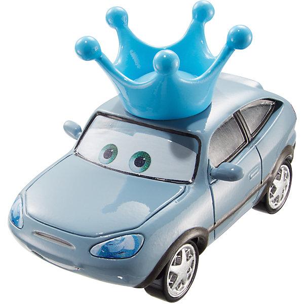 Литая машинка, Тачки-2Гоночные машинки и мотоциклы<br>Литая машинка Делюкс от компании «Mattel» выполнена в виде главного персонажа мультфильма «Тачки 2». Изготовленная из металла в масштабе 1:55 игрушка отличается высокой степенью детализации и качеством исполнения. Завладев несколькими моделями, малыш сможет окунуться в любимый мультипликационный мир, устроить красочные показательные выступления среди машинок-киногероев.<br><br>Дополнительная информация:<br><br>- Материал: металл<br>- В упаковке: 1 шт.<br>- Размер машинки: 8 см.<br><br>Литую машинку, Тачки-2 можно купить в нашем магазине.<br>Ширина мм: 135; Глубина мм: 45; Высота мм: 160; Вес г: 80; Возраст от месяцев: 36; Возраст до месяцев: 72; Пол: Мужской; Возраст: Детский; SKU: 5146067;
