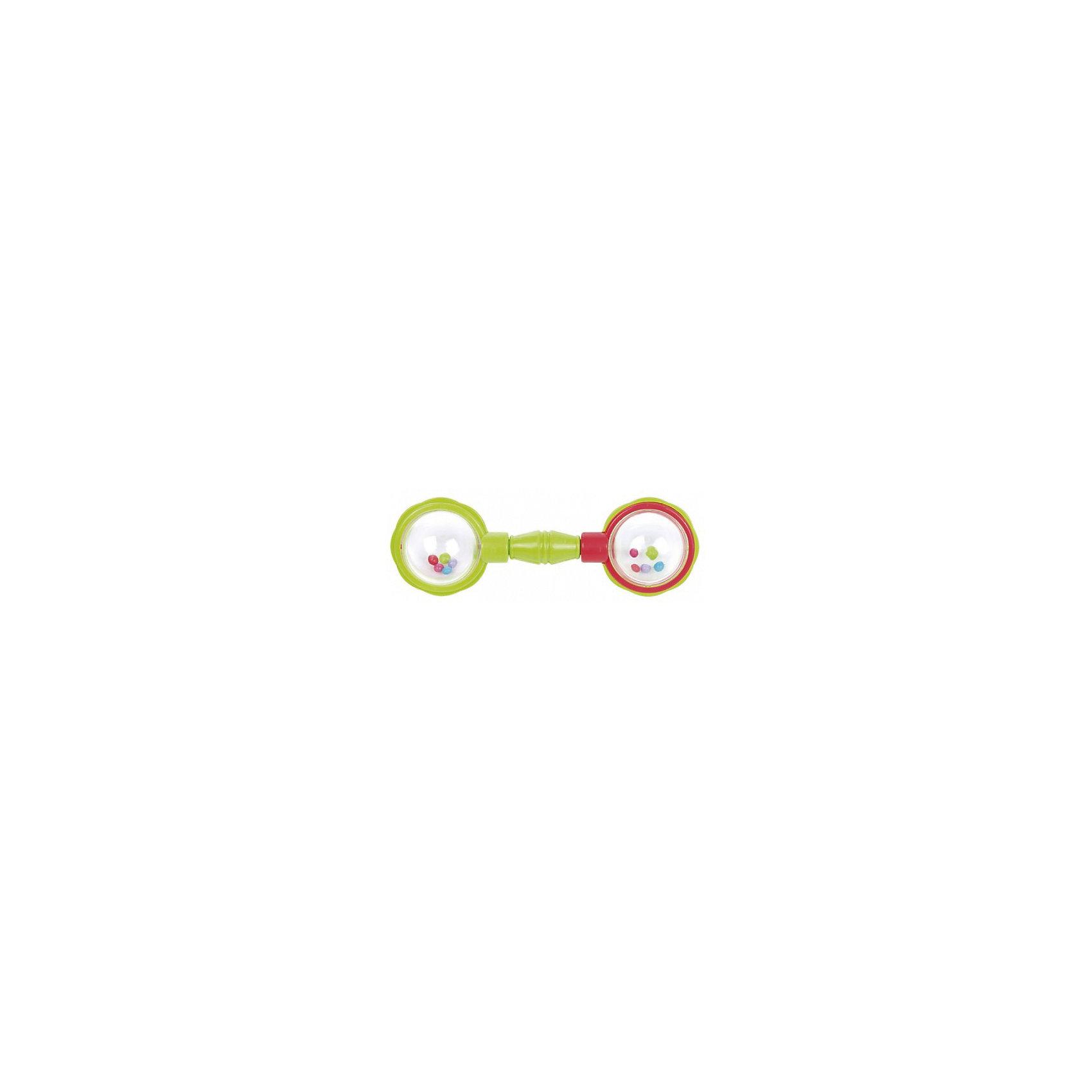 Canpol Babies Погремушка-штанга, 0+, Canpol Babies, бирюзовый canpol babies погремушка бабочка 0 canpol babies зеленый