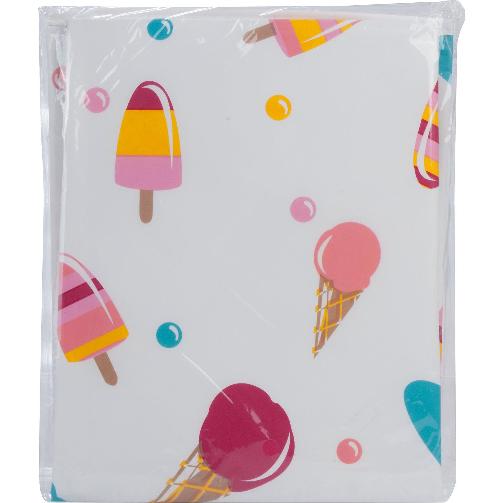 Клеенка непромокаемая, Canpol Babies, мороженоеПрочее<br>Клеенка непромокаемая, Canpol Babies (Канпол Бейбис), мороженое.<br><br>Характеристики:<br>• Материал:полиуретан.<br>• Размер: 76 см х 58,5 см.<br>• Пористый двухмиллиметровый слой.<br>• Непромокаемая.<br>• Цвет белая с красочным рисунком.<br><br>Практичная и удобная клеенка Canpol Babies (Канпол Бейбис), станет незаменимой помощницей в уходе за ребенком.Упростит процедуру смены памперса, сохранит матрасик в кроватке сухим. Такая клеенка пригодится не только дома, но и в поездках,  её можно стелить в кроватку, на пеленальный столик или в коляску, а сверху - обычную тканевую пеленочку. Клеёнка изготовлена  из экологического материала, поэтому Вашему ребенку не грозит аллергия.<br>Клеенку непромокаемую, Canpol Babies (Канпол Бейбис), мороженое можно купить в нашем интернет – магазине.<br><br>Ширина мм: 200<br>Глубина мм: 5<br>Высота мм: 290<br>Вес г: 800<br>Возраст от месяцев: 0<br>Возраст до месяцев: 36<br>Пол: Унисекс<br>Возраст: Детский<br>SKU: 5156825