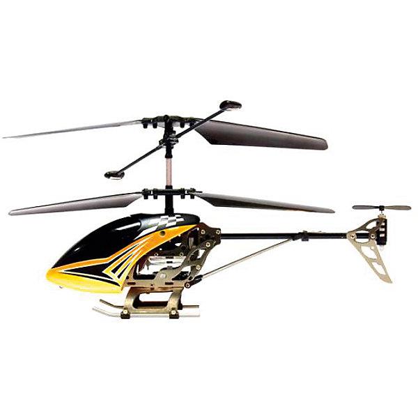 Вертолет Скай Драгон на р/у, жёлтый, SilverlitРадиоуправляемые вертолёты<br>Характеристики товара:<br><br>- цвет: жёлтый;<br>- материал: пластик;<br>- габариты упаковки: 9х33х30 см;<br>- комплектация: вертолет, пульт радиуправления;<br>- контроль скорости;<br>- светодиодные огни;<br>- длина вертолета: 19 см; <br>- время зарядки: до 30 минут;<br>- продолжительность работы: до 10 минут;<br>- радиус дествия пульта: до 10 м.<br><br>Вертолеты на пультах управления - безусловные фавориты среди детских игрушек для мальчиков.Такой вертолет – желанный подарок для всех ребят. Игрушка движется с помощью пульта радиоуправления. Заряжается быстро! Он очень похож на настоящй и прекрасно детализирован! Материалы, использованные при создании изготовлении изделия, полностью безопасны и отвечают всем международным требованиям по качеству детских товаров.<br><br>Вертолет Скай Драгон на р/у, жёлтый, от бренда Silverlit можно купить в нашем интернет-магазине.<br>Ширина мм: 89; Глубина мм: 330; Высота мм: 299; Вес г: 670; Возраст от месяцев: 36; Возраст до месяцев: 2147483647; Пол: Мужской; Возраст: Детский; SKU: 5156837;