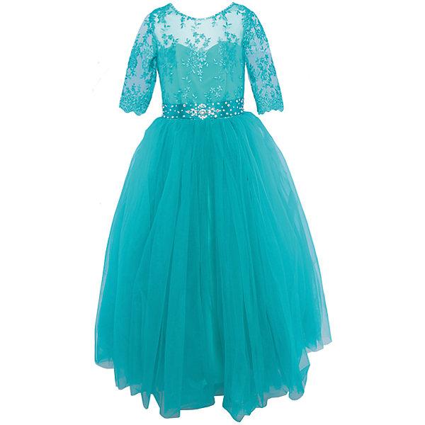 Платье нарядное ПрестижОдежда<br>Платье для девочки Престиж.<br><br>Характеристики:<br><br>• пышный силуэт<br>• рукав три четверти<br>• цвет: зеленый<br>• состав: 100% полиэстер<br><br>Нарядное платье для девочки Престиж прекрасно подойдет для любого торжества. Оно имеет пышный силуэт, рукава три четверти. Рукава и верх платья полупрозрачные, украшены вышивкой. Лиф также украшен вышивкой. Необычный поясок идеально дополнит нежный образ юной леди.<br><br>Платье регулируется шнуровкой сзади, от талии до верха спинки. Шнуровка в комплекте.<br>Платье подходит для занятий бальными танцами.<br><br>Платье для девочки Престиж вы можете купить в нашем интернет-магазине.<br><br>Ширина мм: 236<br>Глубина мм: 16<br>Высота мм: 184<br>Вес г: 177<br>Цвет: зеленый<br>Возраст от месяцев: 96<br>Возраст до месяцев: 108<br>Пол: Женский<br>Возраст: Детский<br>Размер: 122,116,128<br>SKU: 5158346