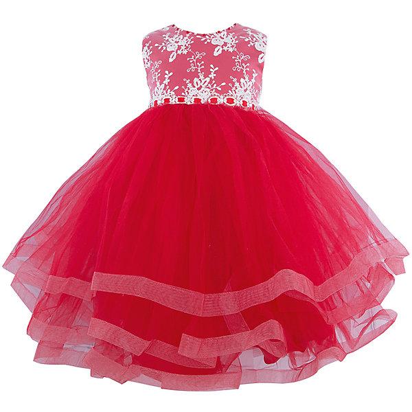 Платье нарядное ПрестижОдежда<br>Платье для девочки Престиж.<br><br>Характеристики:<br><br>• пышный силуэт<br>• без рукавов<br>• состав: 100% полиэстер<br>• цвет: красный<br><br>Платье для девочки Престиж - пышное и короткое. Пышная юбка и лиф, украшенный вышивкой, дополнены красивым поясом. Это платье создано специально для маленьких принцесс!<br><br>Платье регулируется шнуровкой сзади, от талии до верха спинки. Шнуровка в комплекте.<br>Платье подходит для занятий бальными танцами.<br><br>Платье для девочки Престиж вы можете купить в нашем интернет-магазине.<br>Ширина мм: 236; Глубина мм: 16; Высота мм: 184; Вес г: 177; Цвет: красный; Возраст от месяцев: 48; Возраст до месяцев: 60; Пол: Женский; Возраст: Детский; Размер: 110,116,104; SKU: 5158409;