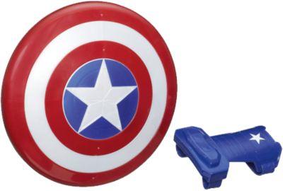 Щит и перчатка Первого Мстителя, Hasbro