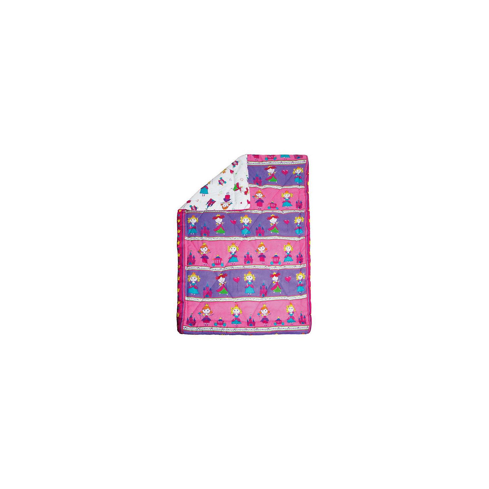 Одеяло 140*205 Принцессы, 200 гр. зима, Mona Liza KidsХарактеристики:<br><br>• Вид домашнего текстиля: одеяло<br>• Пол: для девочки<br>• Серия: Mona Liza Kids<br>• Сезон: зима<br>• Материал чехла: бязь <br>• Наполнитель: 100% полиэстер (силиконизированное полотно), 200 г/м2<br>• Цвет: розовый<br>• Размеры (Д*Ш): 140*205 см <br>• Тип упаковки: полиэтиленовая сумка с ручками<br>• Вес в упаковке: 1 кг 450 г<br>• Особенности ухода: машинная стирка при температуре 30 градусов<br><br>Одеяло 140*205 Принцессы 200 гр. зима, Mona Liza Kids изготовлено под отечественным торговым брендом, выпускающим постельные принадлежности из натуральных тканей. Одеяло выполнено из 100 % бязи, отличающейся высокими характеристиками не только прочности самого полотна, но и устойчивости окраски, которая выполняется по особой технологии. В качестве наполнителя использовано силиконизированное волокно, которое полностью гипоаллергенно, длительное время хорошо держит форму. Плотность наполнителя одеяла составляет 200 г/м2, что делает его особенно теплым, но при этом легким по весу. <br>Одеяло 140*205 Принцессы 200 гр. зима, Mona Liza Kids – домашний текстиль, соответствующий международным стандартам качества и безопасности!<br><br>Одеяло 140*205 Принцессы 200 гр. зима, Mona Liza Kids можно купить в нашем интернет-магазине.<br><br>Ширина мм: 460<br>Глубина мм: 160<br>Высота мм: 500<br>Вес г: 1450<br>Возраст от месяцев: 84<br>Возраст до месяцев: 216<br>Пол: Женский<br>Возраст: Детский<br>SKU: 5165644