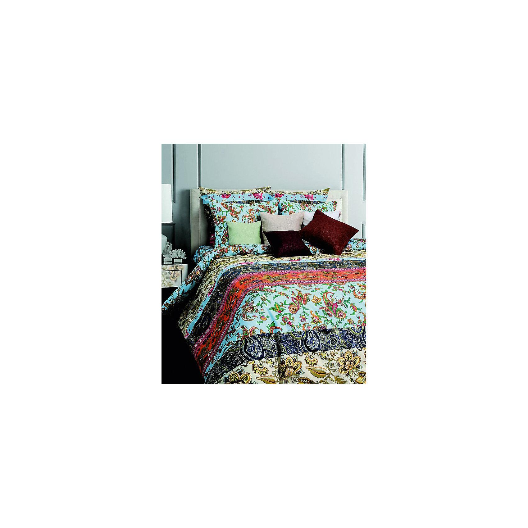 Постельное белье Viva, 1,5-спальный, 50*70, Mona LizaХарактеристики:<br><br>• Вид домашнего текстиля: постельное белье<br>• Тип постельного белья по размерам: 1,5 сп<br>• Серия: Mona Liza Classic<br>• Сезон: круглый год<br>• Материал: бязь <br>• Цвет: оранжевый, синий, желтый, зеленый<br>• Комплектация: <br> пододеяльник на пуговицах– 1 шт. 145*210 см <br> простынь – 1 шт. 150*215 см<br> наволочки – 2 шт. (50*70 см)<br>• Тип упаковки: книжка <br>• Вес в упаковке: 1 кг 600 г<br>• Особенности ухода: машинная стирка при температуре 30 градусов<br><br>Постельное белье 1,5сп Viva 50*70, Mona Liza изготовлено под отечественным торговым брендом, выпускающим постельное белье из натуральных тканей. Комплект выполнен из 100 % бязи, отличающейся высокими характеристиками не только прочности самого полотна, но и устойчивости окраски, которая выполняется по особой технологии. Комплектсостоит из 4-х предметов. Постельное белье выполнено в ярком дизайне с фантазийным цветочным рисунком. <br>Постельное белье 1,5сп Viva 50*70, Mona Liza – домашний текстиль, соответствующий международным стандартам качества и безопасности!<br><br>Постельное белье 1,5сп Viva 50*70, Mona Liza можно купить в нашем интернет-магазине.<br><br>Ширина мм: 290<br>Глубина мм: 70<br>Высота мм: 370<br>Вес г: 1400<br>Возраст от месяцев: 84<br>Возраст до месяцев: 216<br>Пол: Женский<br>Возраст: Детский<br>SKU: 5165674