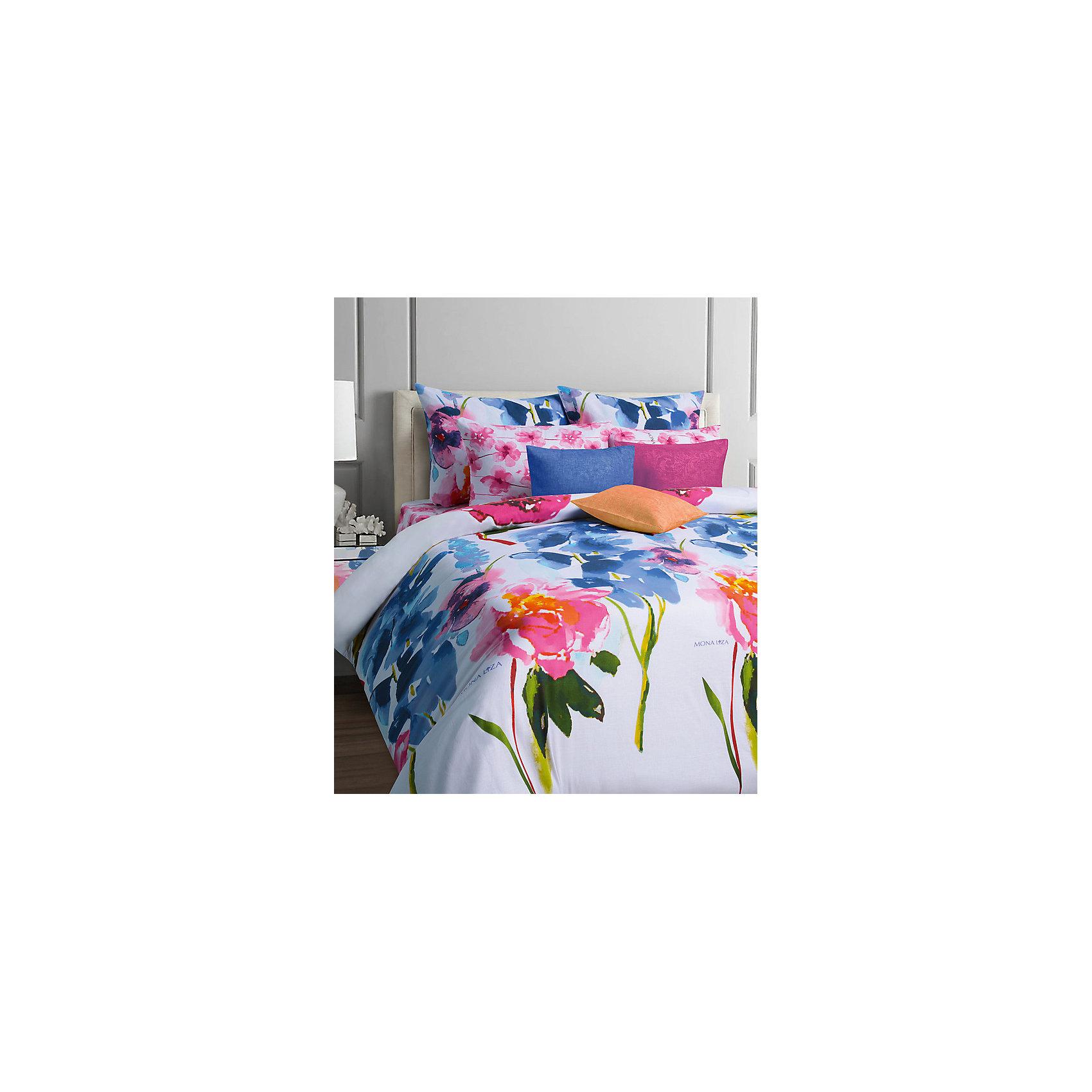 Постельное белье Palitra, 2-спальный, 50*70, Mona LizaДомашний текстиль<br>Характеристики:<br><br>• Вид домашнего текстиля: постельное белье<br>• Тип постельного белья по размерам: 2сп<br>• Серия: Mona Liza Classic<br>• Сезон: круглый год<br>• Материал: бязь <br>• Цвет: розовый, белый, голубой, зеленый<br>• Комплектация: <br> пододеяльник на пуговицах – 1 шт. 175*210 см <br> простынь – 1 шт. 215*240 см<br> наволочки – 2 шт. (50*70 см)<br>• Тип упаковки: книжка <br>• Вес в упаковке: 1 кг 970 г<br>• Особенности ухода: машинная стирка при температуре 30 градусов<br><br>Постельное белье 2сп Palitra 70*70, Mona Liza изготовлено под отечественным торговым брендом, выпускающим постельное белье из натуральных тканей. Комплект выполнен из 100 % бязи, отличающейся высокими характеристиками не только прочности самого полотна, но и устойчивости окраски, которая выполняется по особой технологии. Комплектсостоит из 4-х предметов. Постельное белье выполнено в стильном дизайне с рисунком из крупных цветов на белом фоне. <br>Постельное белье 2сп Palitra 50*70, Mona Liza – домашний текстиль, соответствующий международным стандартам качества и безопасности!<br><br>Постельное белье 2сп Palitra 50*70, Mona Liza можно купить в нашем интернет-магазине.<br><br>Ширина мм: 290<br>Глубина мм: 80<br>Высота мм: 370<br>Вес г: 2300<br>Возраст от месяцев: 84<br>Возраст до месяцев: 1188<br>Пол: Женский<br>Возраст: Детский<br>SKU: 5165687