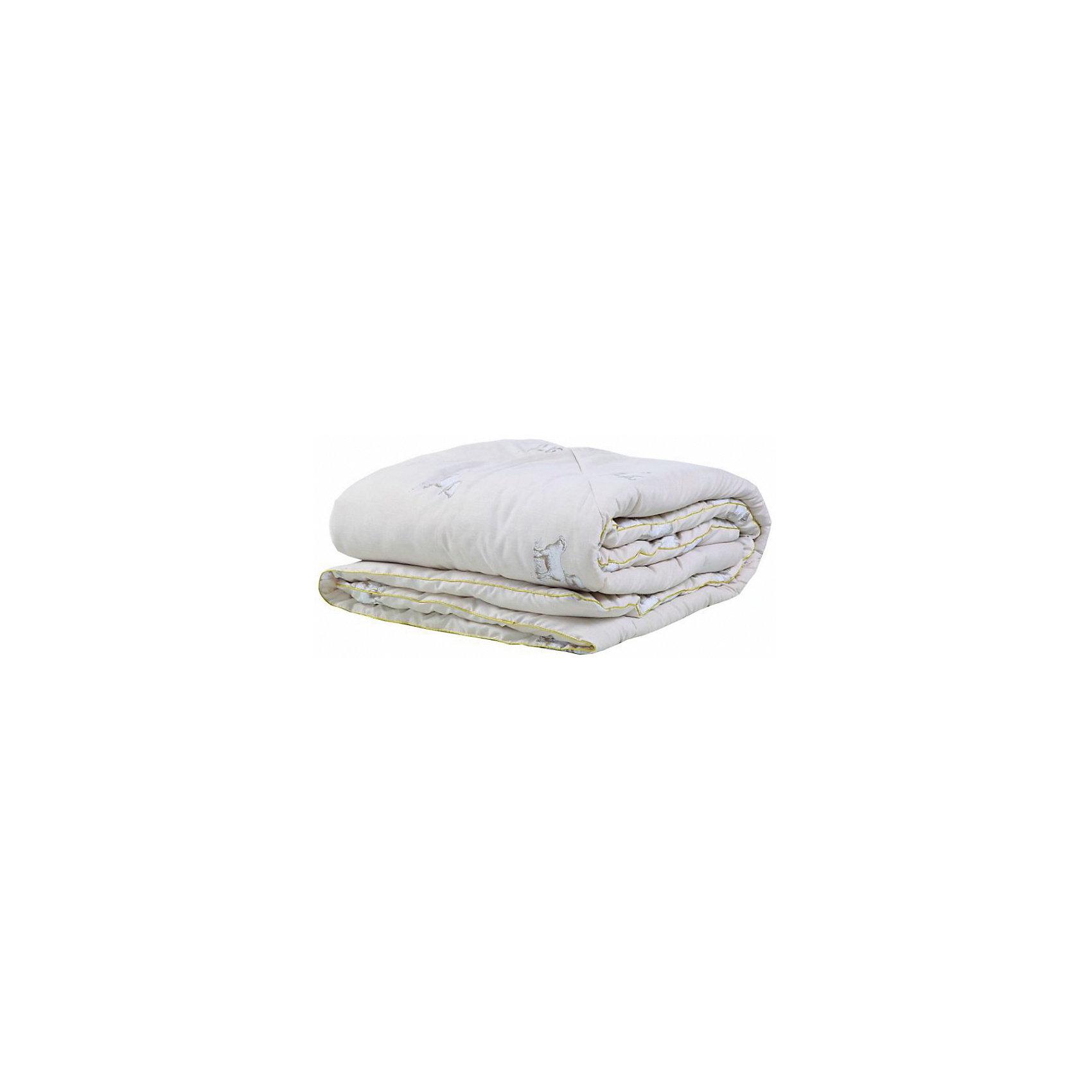Одеяло 1.5сп Овечья шерсть 140*205 искусственный тик, Mona LizaОдеяла, пледы<br>Характеристики:<br><br>• Вид домашнего текстиля: одеяло<br>• Серия: Mona Liza Premium<br>• Сезон: круглый год<br>• Материал чехла: полиэстер, 100% <br>• Наполнитель: 30% верблюжья шерсть, 70% силиконизированное полотно<br>• Цвет: молочный<br>• Размеры (Д*Ш): 105*140 см <br>• Тип упаковки: полиэтиленовая сумка с ручками<br>• Вес в упаковке: 1 кг 200 г<br>• Особенности ухода: машинная стирка при температуре 30 градусов<br><br>Одеяло 1.5сп Овечья шерсть 140*205 искусственный тик, Mona Liza изготовлено под отечественным торговым брендом, выпускающим постельные принадлежности из натуральных тканей и качественных наполнителей. Одеяло выполнено из синтетического тика, отличающегося гладкой, но не скользящей поверхностью прочного полотна. В качестве наполнителя использовано сочетание верблюжей шерсти и силиконизированного волокна, такое сочетание обеспечивает повышенную терморегуляцию,  длительное время сохраняет объем и форму. Плотность наполнителя одеяла составляет 200 г/м2, что делает его особенно теплым, но при этом легким по весу. <br>Одеяло 1.5сп Овечья шерсть 140*205 искусственный тик, Mona Liza – домашний текстиль, соответствующий международным стандартам качества и безопасности!<br><br>Одеяло 1.5сп Овечья шерсть 140*205 искусственный тик, Mona Liza можно купить в нашем интернет-магазине.<br><br>Ширина мм: 540<br>Глубина мм: 160<br>Высота мм: 460<br>Вес г: 1400<br>Возраст от месяцев: 84<br>Возраст до месяцев: 216<br>Пол: Унисекс<br>Возраст: Детский<br>SKU: 5165700