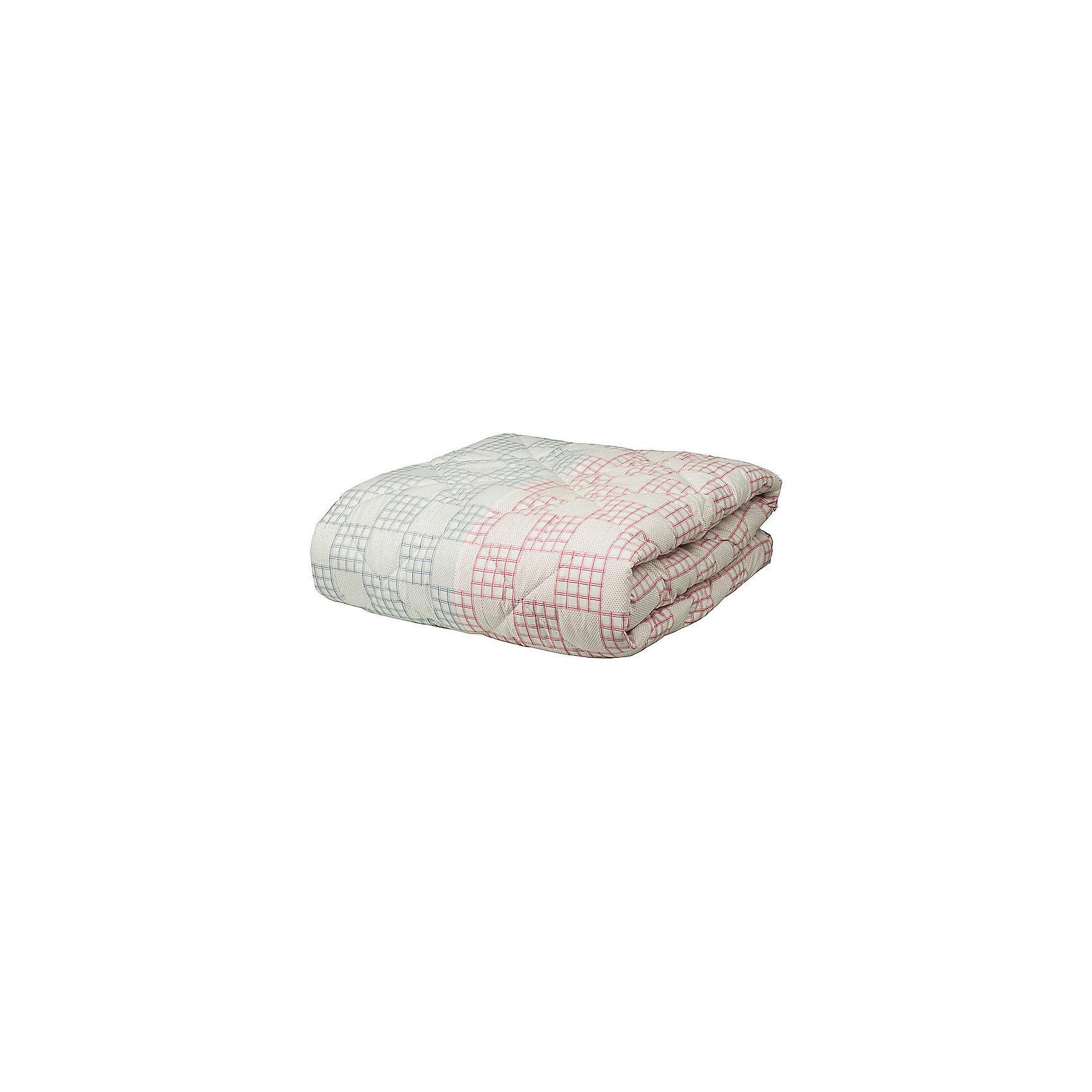 Одеяло 1,5сп SL Chalet Climat Control тик, Mona Liza, роза/грозовойДомашний текстиль<br>Характеристики:<br><br>• тёплая и прохладная стороны<br>• тёплая сторона из шерсти<br>• прохладная сторона из растительных волокон<br>• размер одеяла: 140х205 см<br>• размер упаковки: 46х16х54 см<br>• вес: 1450 грамм<br><br>Одеяло Chalet Climat Control согреет в холодную зиму и защитит от перегрева в жаркий летний день. Одна сторона, из шерстяных волокон, является более теплой. А другая, из натуральных растительных волокон, - более прохладной. Таким образом, вы всегда сможете выбрать сторону, которая больше подходит вам для максимального комфорта. <br><br>Чтобы вы не ошиблись при выборе, теплая сторона выполнена в розовом цвете, а прохладная - в синем цвете. Одеяло не сбивается в комки и хорошо сохраняет свою форму в течение всего времени использования. Высококачественные материалы обеспечивают изделию высокую прочность и износостойкость.<br><br>Одеяло 140*205 Chalet Climat Control тик, Mona Liza (Мона Лиза), роза/грозовой вы можете купить в нашем интернет-магазине.<br><br>Ширина мм: 540<br>Глубина мм: 160<br>Высота мм: 460<br>Вес г: 1450<br>Возраст от месяцев: 84<br>Возраст до месяцев: 216<br>Пол: Унисекс<br>Возраст: Детский<br>SKU: 5165701
