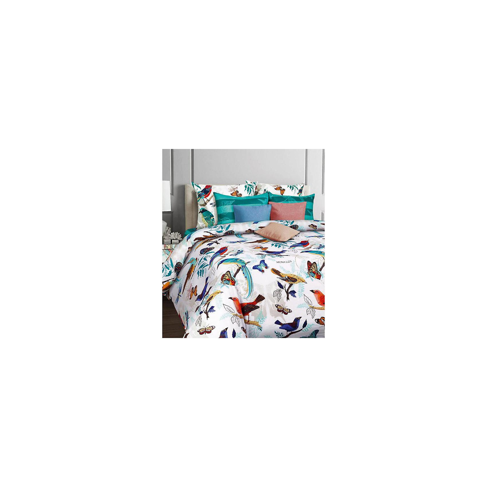 Мона Лиза Постельное белье Семейный Nocturn,  70*70, Mona Liza постельное белье mona liza комплект постельного белья