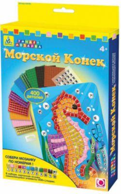 Orb Factory Мозаика Морской Конек