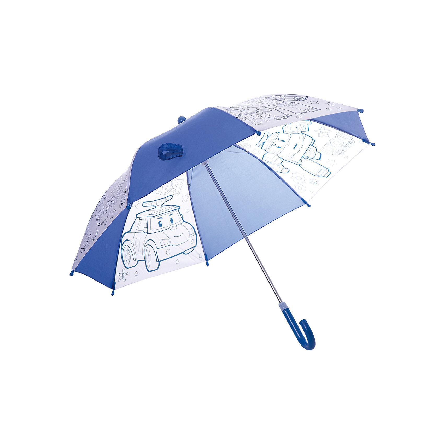 Зонтик для раскрашивания Поли и РойХарактеристики товара:<br><br>• габариты: высота 56 см<br>• возраст: 4+<br>• материал: текстиль<br>• комплектация: зонтик, маркеры 12 штук<br>• страна производства: Китай<br><br>Любовь к рисованию у многих детей появляется в раннем детстве. Зачастую, выглядит это не стандартным способом, а творчеством на игрушках и всевозможных предметах. Новая игрушка – зонтик разработана специально для таких случаев. Игрушку можно раскрашивать маркерами, входящими в комплект. В комплект входят фломастеры двенадцати основных цветов. Материалы, использованные при изготовлении товара, сертифицированы и отвечают всем международным требованиям по качеству. <br><br>Набор «Зонтик для раскрашивания Поли и Рой» можно приобрести в нашем интернет-магазине.<br><br>Ширина мм: 100<br>Глубина мм: 50<br>Высота мм: 650<br>Вес г: 330<br>Возраст от месяцев: 60<br>Возраст до месяцев: 96<br>Пол: Мужской<br>Возраст: Детский<br>SKU: 5165781