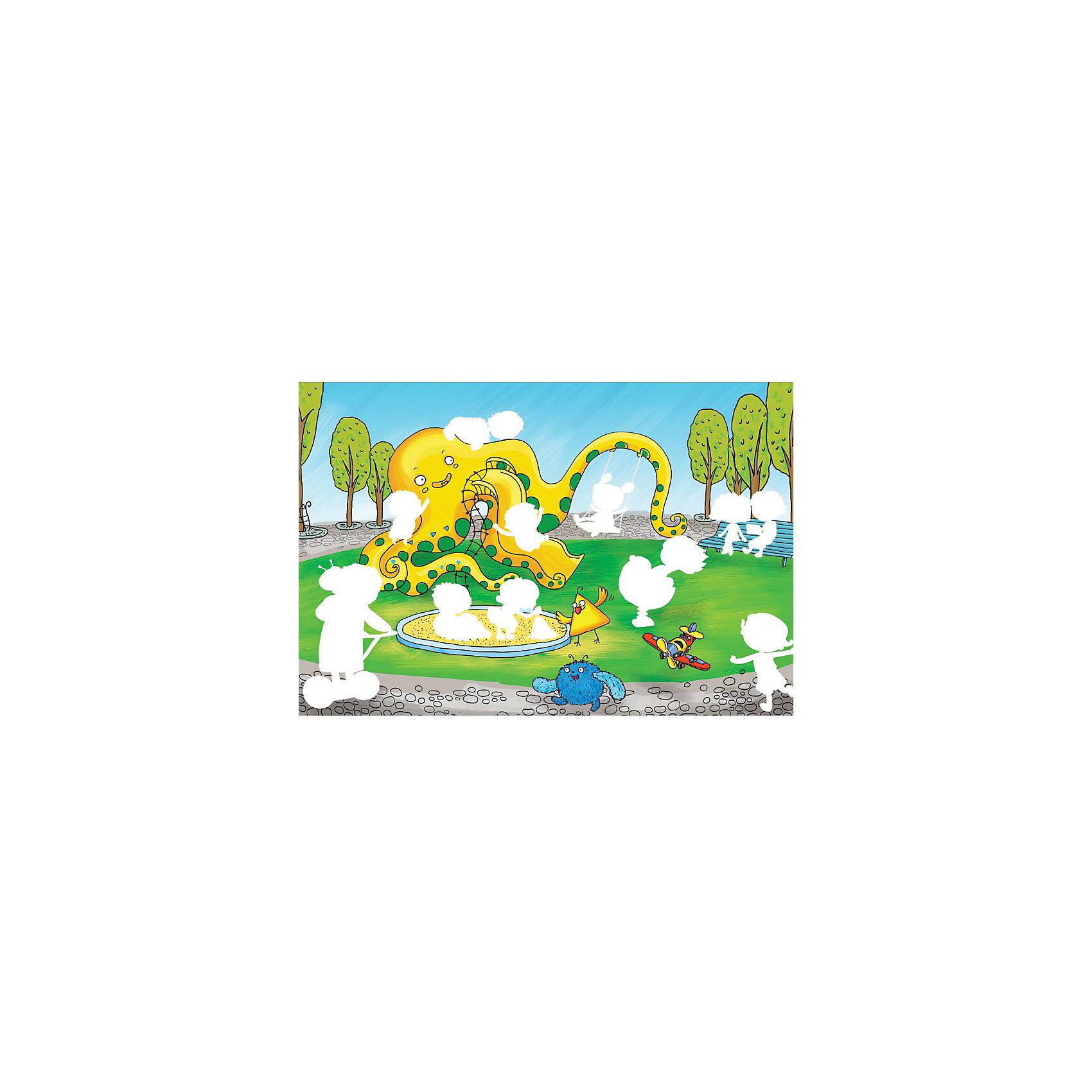 Раскраска В парке водная, 43*29 смВодные раскраски<br>Характеристики товара:<br><br>• материал: бумага<br>• размер: 29х43 см<br>• вес: 80 г<br>• комплектация: раскраска, губка<br>• развивающая<br>• возраст: от трех лет<br>• страна бренда: Финляндия<br>• страна изготовитель: Китай<br><br>Такая раскраска станет отличным подарком малышам! Она отличается тем, что для раскрашивания не нужны краски - досточно воды!. Изображения крупные, поэтому даже малышам будет легко их раскрасить. С помощью раскрашивания ребенок не только весело проведет время, он будет тренировать внимательность, абстрактное мышление, логику, усидчивость, мелкую моторику и творческие способности. <br>Раскраска выпущена в удобном формате. Изделие производится из качественных и проверенных материалов, которые безопасны для детей.<br><br>Раскраску В парке водную, 43*29 см от бренда KriBly Boo можно купить в нашем интернет-магазине.<br><br>Ширина мм: 430<br>Глубина мм: 290<br>Высота мм: 10<br>Вес г: 82<br>Возраст от месяцев: 36<br>Возраст до месяцев: 84<br>Пол: Унисекс<br>Возраст: Детский<br>SKU: 5167833