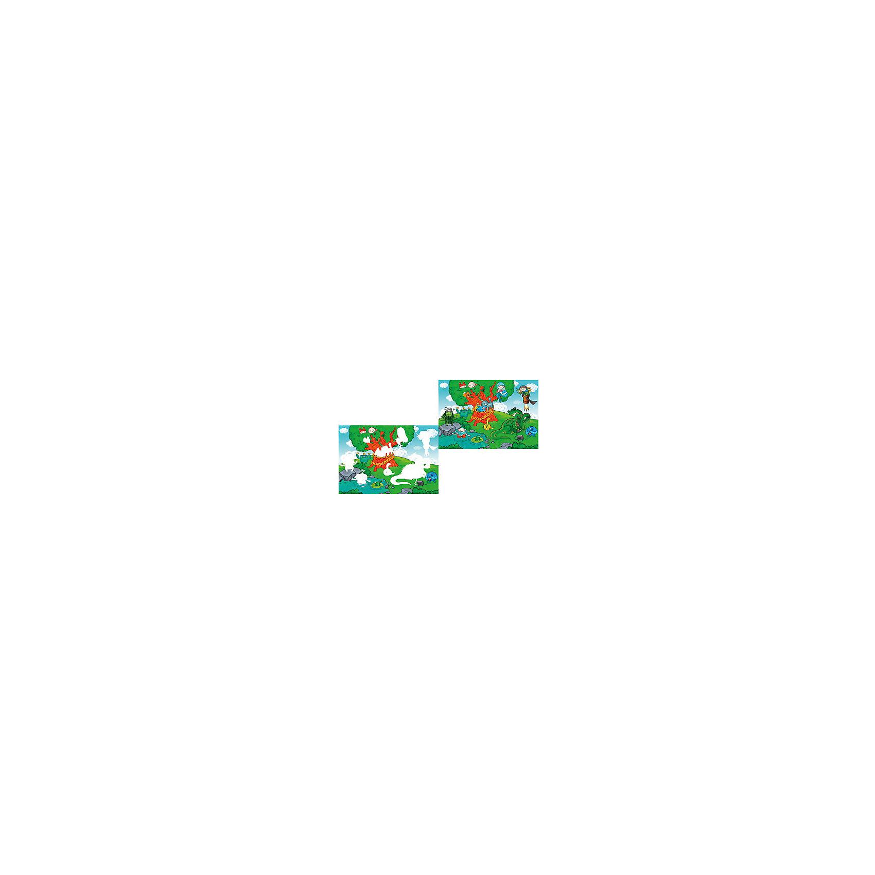 Раскраска Сказки водная, 43*29 смРисование<br>Характеристики товара:<br><br>• материал: бумага<br>• размер: 29х43 см<br>• вес: 80 г<br>• комплектация: раскраска, губка<br>• развивающая<br>• возраст: от трех лет<br>• страна бренда: Финляндия<br>• страна изготовитель: Китай<br><br>Такая раскраска станет отличным подарком малышам! Она отличается тем, что для раскрашивания не нужны краски - досточно воды!. Изображения крупные, поэтому даже малышам будет легко их раскрасить. С помощью раскрашивания ребенок не только весело проведет время, он будет тренировать внимательность, абстрактное мышление, логику, усидчивость, мелкую моторику и творческие способности. <br>Раскраска выпущена в удобном формате. Изделие производится из качественных и проверенных материалов, которые безопасны для детей.<br><br>Раскраску Сказки водную, 43*29 см от бренда KriBly Boo можно купить в нашем интернет-магазине.<br><br>Ширина мм: 430<br>Глубина мм: 290<br>Высота мм: 10<br>Вес г: 86<br>Возраст от месяцев: 36<br>Возраст до месяцев: 84<br>Пол: Унисекс<br>Возраст: Детский<br>SKU: 5167834