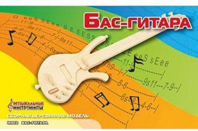 МДИ Бас-гитара, Мир деревянных игрушек