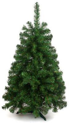 Новогодняя сказка Сибирская ель 90 см