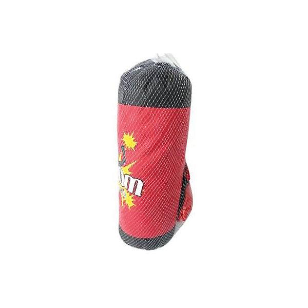 Боксерский набор, JUNFAИгровые наборы<br>Боксерский набор, JUNFA - спортивного набора от Shantou, с помощью которого ребенок сможет отрабатывать удары, тренировать силу и ловкость.<br><br> В комплект входят боксерская груша и специальные перчатки, которые обезопасят кисти его рук. Активные занятия спортом способствуют физическому развитию ребенка. Набор для бокса станет отличным подарком для мальчиков всех возрастов.<br><br>Комплект: боксерская груша, перчатки.<br>Из чего сделана игрушка (состав): заменитель кожи, наполнитель.<br>Размер упаковки: 50 x 23 x 23 см.<br>Упаковка: сетка.<br><br>Ширина мм: 500<br>Глубина мм: 230<br>Высота мм: 230<br>Вес г: 1458<br>Возраст от месяцев: 36<br>Возраст до месяцев: 1188<br>Пол: Мужской<br>Возраст: Детский<br>SKU: 5173021