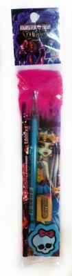 CENTRUM Канцелярский набор Monster High (5 предметов)