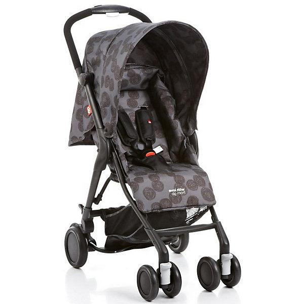 Прогулочная коляска GB BEAULA D620J1, серыйПрогулочные коляски<br>Коляска прогулочная BEAULA D620J1, GB, серый<br><br>Характеристики:<br><br>- в набор входит: коляска, вкладыш для новорожденных <br>- материал: алюминий, текстиль, пластик<br>- колеса: EVA-резина и полиуретан<br>- размер разложенной коляски: 50 * 73 * 103 см.<br>- размер в сложенном виде: 38 * 50 * 65 см.<br>- вес коляски: 7,5 кг.<br>- максимальная нагрузка: 15 кг.<br><br>Надежная коляска от известного международного европейского бренда товаров для детей GB (ДжиБи) сделает прогулку с малышом комфортным приключением. Стильный дизайн и качественное исполнение позволят коляске прослужить много лет. Удобный раскладной козырек закрывает малыша от солнца, ветра и осадков. Подножка регулируется в два положения, а спинка сидения в три, последнее положение, горизонтальное, позволит малышу крепко спать с своей колясочке. Прочные бесшумные двойные передние колеса поворачиваются (можно зафиксировать), задние колеса оснащены амортизацией, такое сочетание позволяет осуществить наибольшую проходимость и устойчивость коляски. Для удобства хранения и перемещения коляска легко складывается по принципу «книжка». Безопасность малыша обеспечивает пятиточечный ремень с накладками. Обширная корзина коляски поможет взять на прогулку все любимые игрушки и необходимые аксессуары. Отличное решение для заботливых родителей. <br><br>Коляску прогулочную BEAULA D620J1, серый, GB (ДжиБи) можно купить в нашем интернет-магазине.<br><br>Ширина мм: 650<br>Глубина мм: 500<br>Высота мм: 380<br>Вес г: 9600<br>Возраст от месяцев: 6<br>Возраст до месяцев: 36<br>Пол: Унисекс<br>Возраст: Детский<br>SKU: 5176041