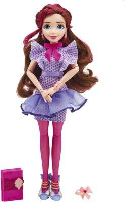 Hasbro Кукла Джейн, Светлые Герои В Оригинальных Костюмах, Наследники фото-1