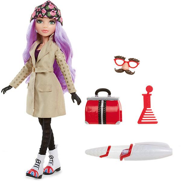 Кукла делюкс МакКейла, Project Mс2Куклы<br>Кукла делюкс МакКейла, Project Mс2 (Проджект МСи2).<br><br>Характеристики:<br><br>Размер куклы - 30 см.<br>Вес: 0,2 кг.<br>В комплекте: кукла, расческа, набор для изготовления исчезающих чернил.<br>Материал: пластик, текстиль.<br>Подвижные суставы: колени, бедра, запястья, локти, плечи, шея.<br><br>Кукла МакКейла – это героиня популярного сериала «Project MС2»,девизом которого является «Быть умной – модно!». Кукла МакКейла одета в модное бежевое пальто с блестящими кругами на рукавах, тонкие черные джинсы, белые ботиночки с изображением британского флага. Завершает образ  вязаная шапочка с цветочным принтом. Длинные реснички, очень «живые» глазки и выразительные черты лица – придают кукле реалистичный вид. Роскошные, вьющиеся сиреневые  волосы ваша девочка сможет .расчесывать и укладывать в затейливые прически. Такая куколка станет желанным подарком для вашей девочки!<br><br>Куклу делюкс МакКейлу, Project Mс2, можно купить в нашем интернет – магазине.<br>Ширина мм: 230; Глубина мм: 330; Высота мм: 70; Вес г: 515; Возраст от месяцев: 72; Возраст до месяцев: 2147483647; Пол: Женский; Возраст: Детский; SKU: 5185763;