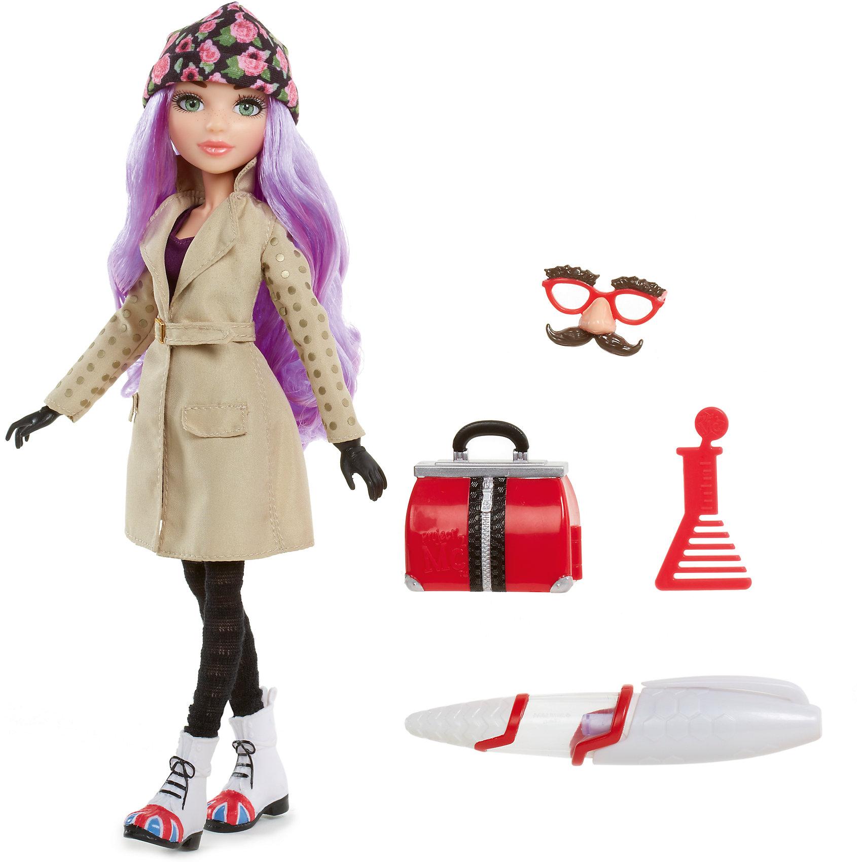 - Кукла делюкс МакКейла, Project Mс2 mga entertainment project mс2 детектор лжи