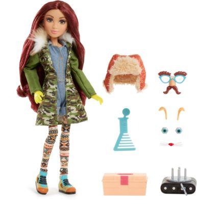 - Кукла делюкс Камрин, Project Mс2
