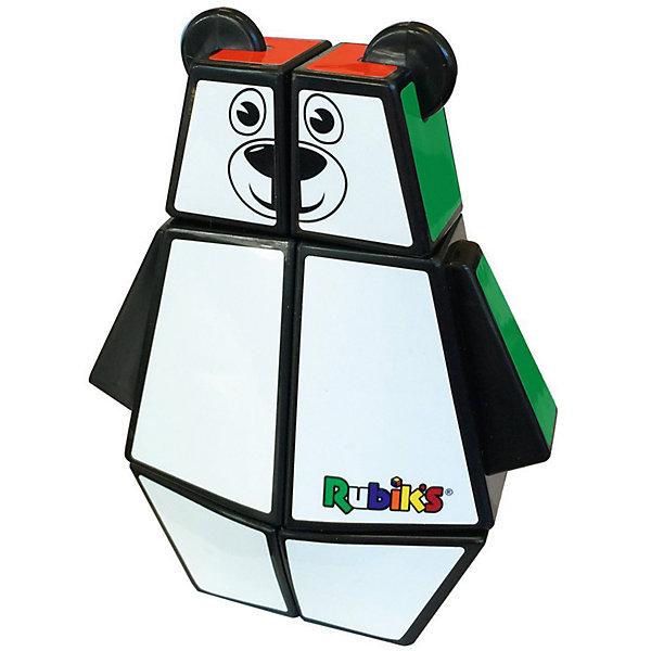 Мишка Рубика 3х2х1, RubiksГоловоломки Кубик Рубика<br>Мишка Рубика 3х2х1<br><br>Характеристики:<br><br>- материал: пластик<br>- размер мишки: 7 * 2 * 12 см. <br>- размер упаковки: 14 * 5,5 * 22 см.<br>- вес: 108 гр.<br><br>Мишка Рубика 3х2х1 из серии «Лучшие головоломки мира» от лаборатории игр принесет множество положительных эмоций от первой собранной головоломки! Крутящийся мишка рекомендован как первая головоломка для детей потому, что его легко собирать благодаря 3D деталям в виде ушек и лапок, но возможность перекрутки вдоль и поперек добавляет нужной сложности. Сочетая простоту и нагрузку Мишка Рубика позволяет ребенку развить логическое мышление, внимание, память, ощущение пространства, развивать стратегическое мышление и фантазию. Мишку можно брать с собой в дорогу или поликлинику, и с ним можно и играть отдельно. Функциональная головоломка-игрушка станет отличным подарком, для развивающегося ребенка. Следующим шагом Лабораторией игр рекомендуется приобретение головоломки с тремя заданиями Кубик Рубика детский 2х2. <br><br>Мишку Рубика 3х2х1, Simba (Симба) можно купить в нашем интернет-магазине.<br><br>Ширина мм: 55<br>Глубина мм: 220<br>Высота мм: 145<br>Вес г: 300<br>Возраст от месяцев: 48<br>Возраст до месяцев: 120<br>Пол: Унисекс<br>Возраст: Детский<br>SKU: 5191411